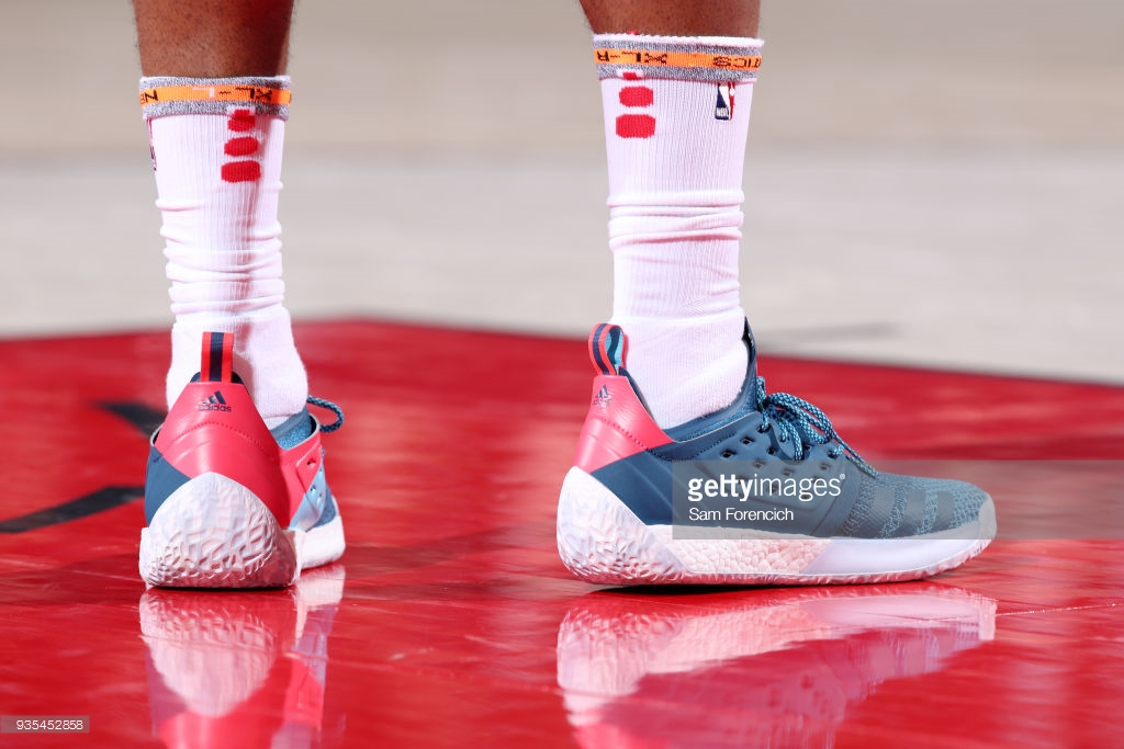 Look For This adidas Harden Vol 2