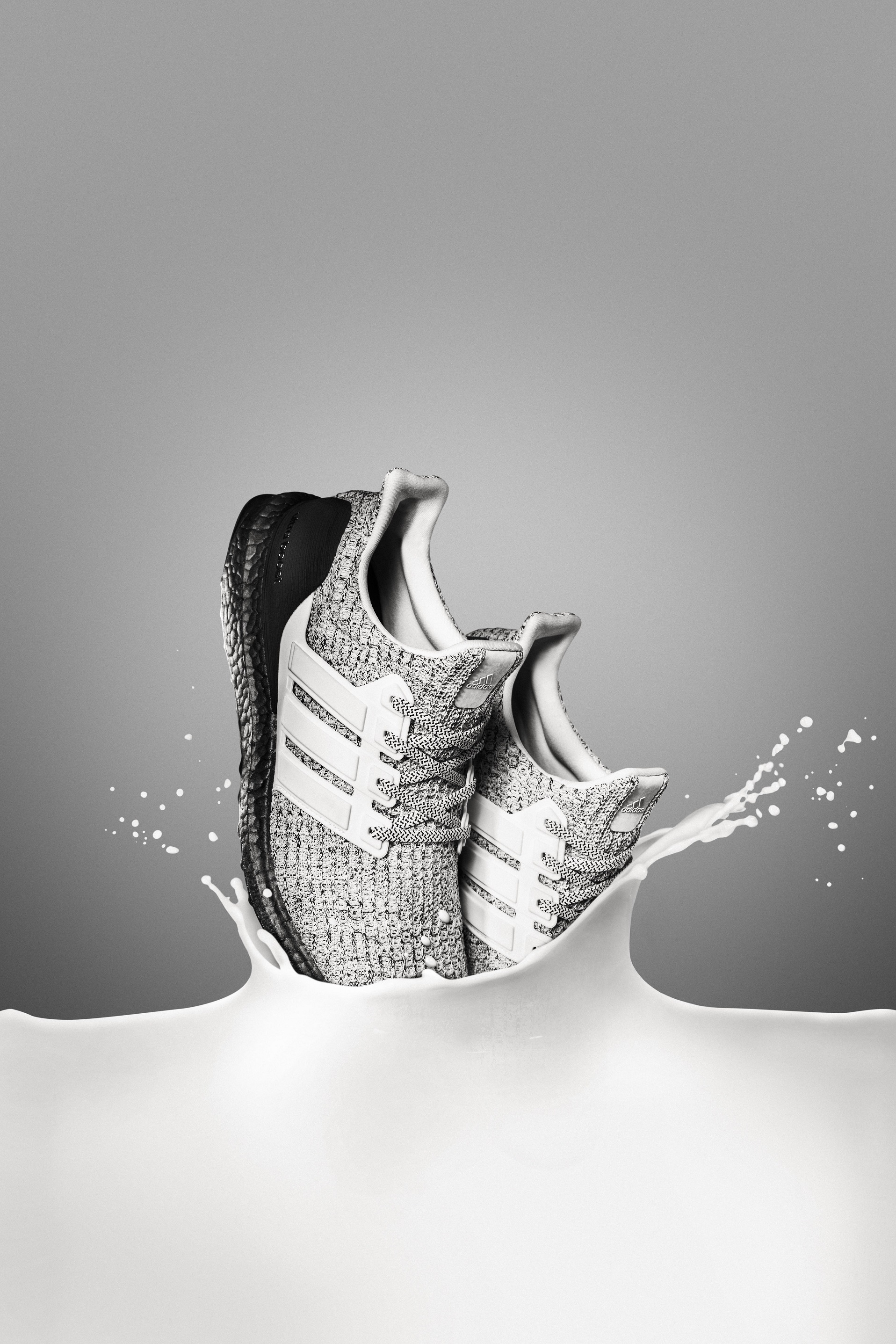 adidas ultra boost cookies and cream 1