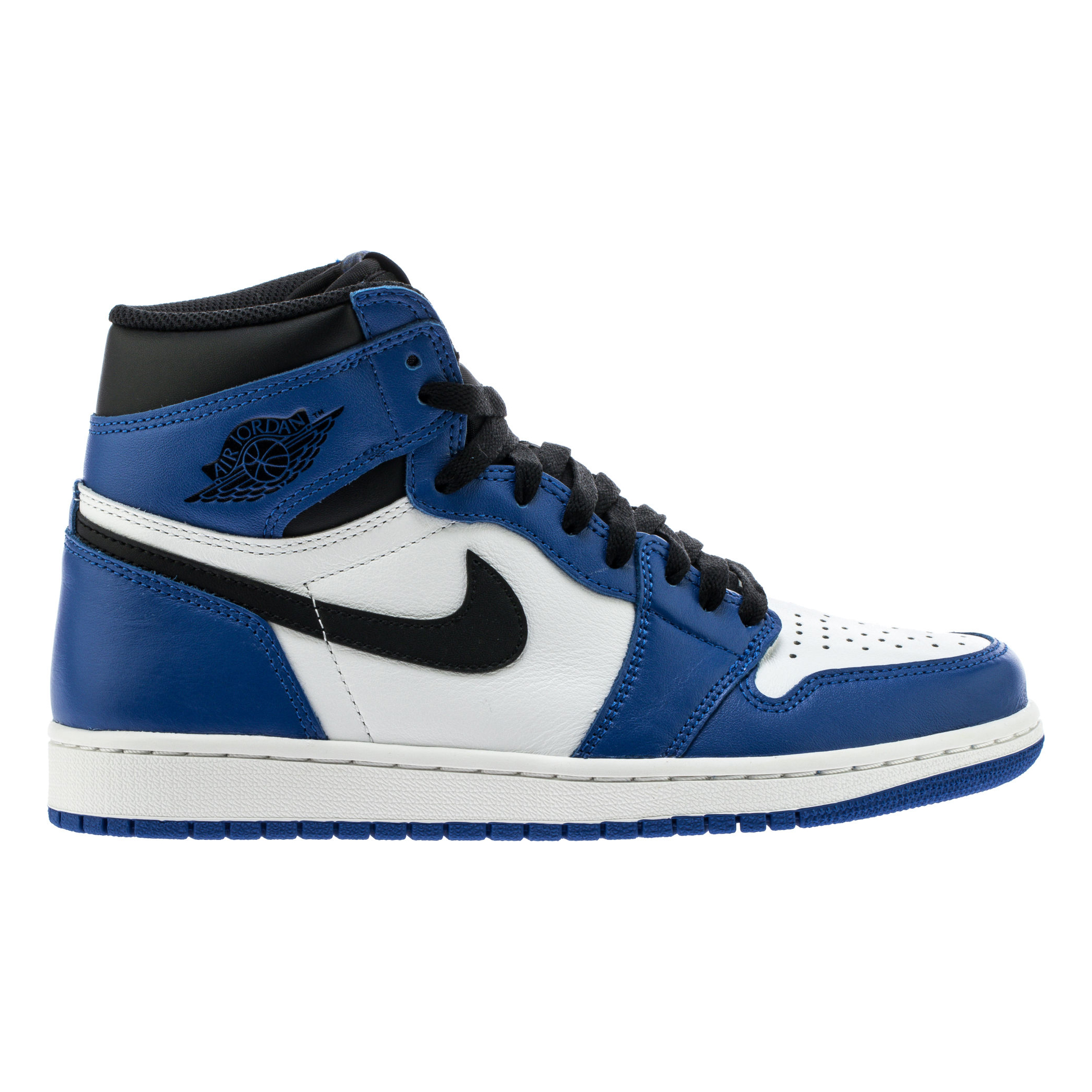 air jordan 1 retro high OG game royal 2