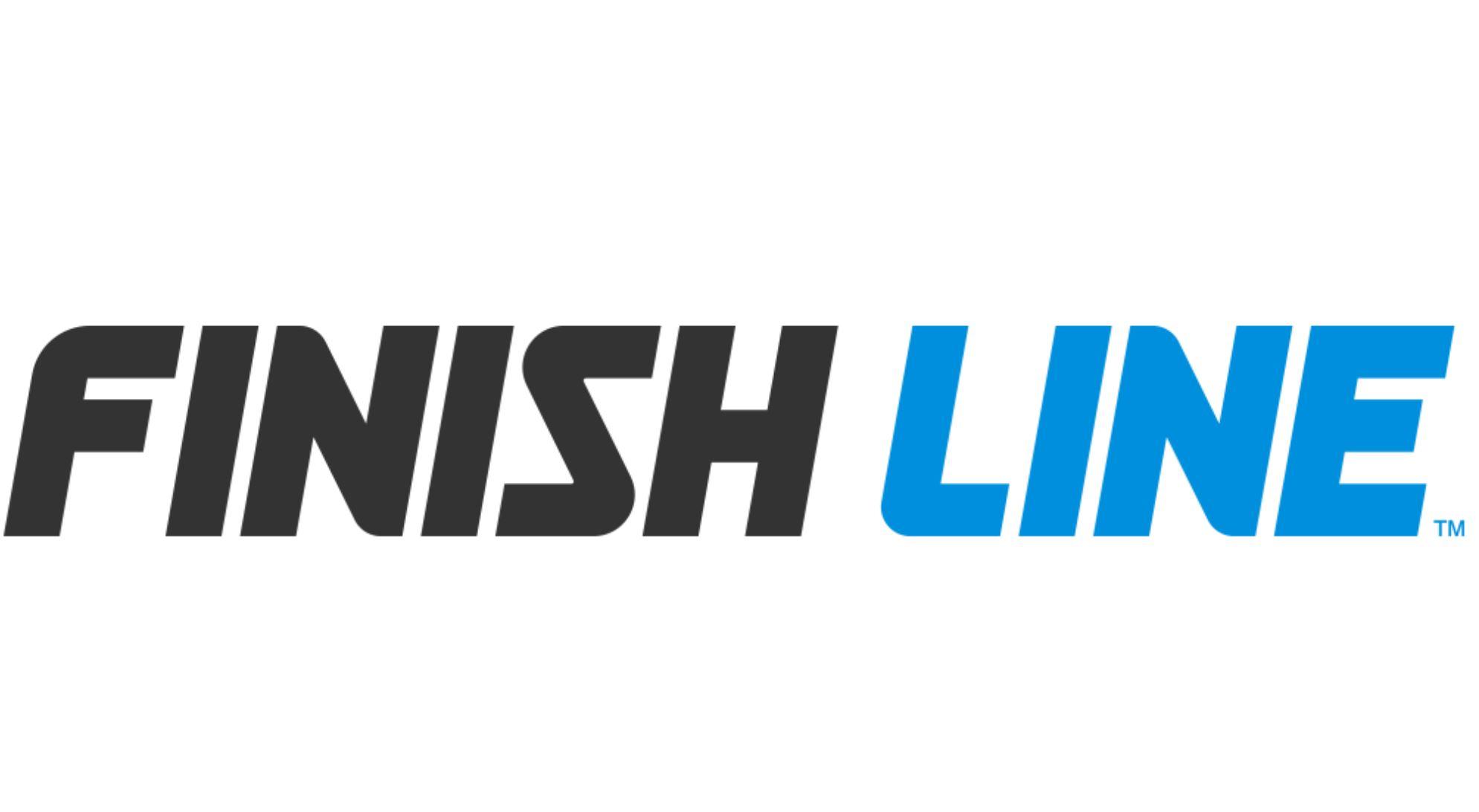 JD Sports Finish line logo
