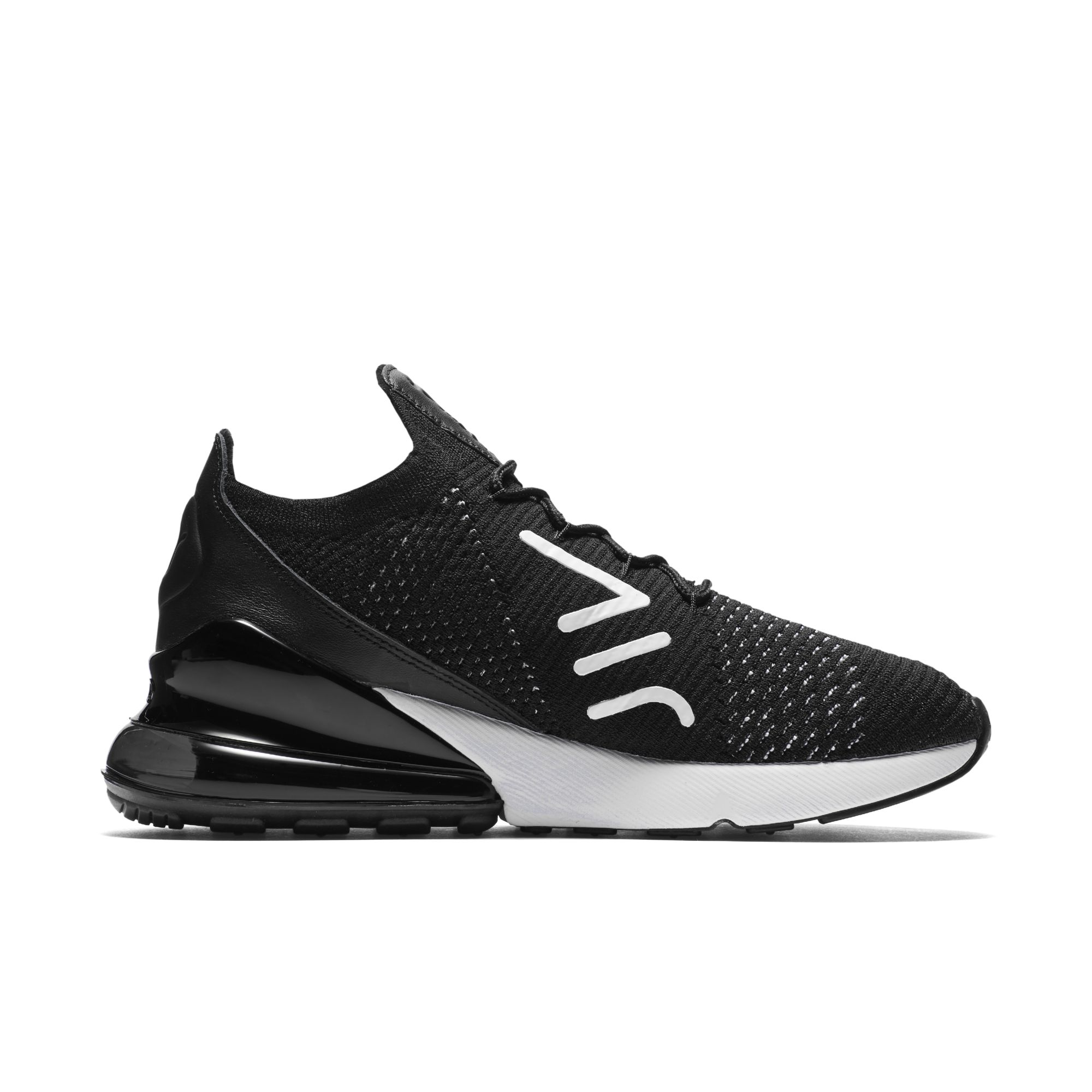 Nike Air Max 270 Flyknit   Review WearTesters