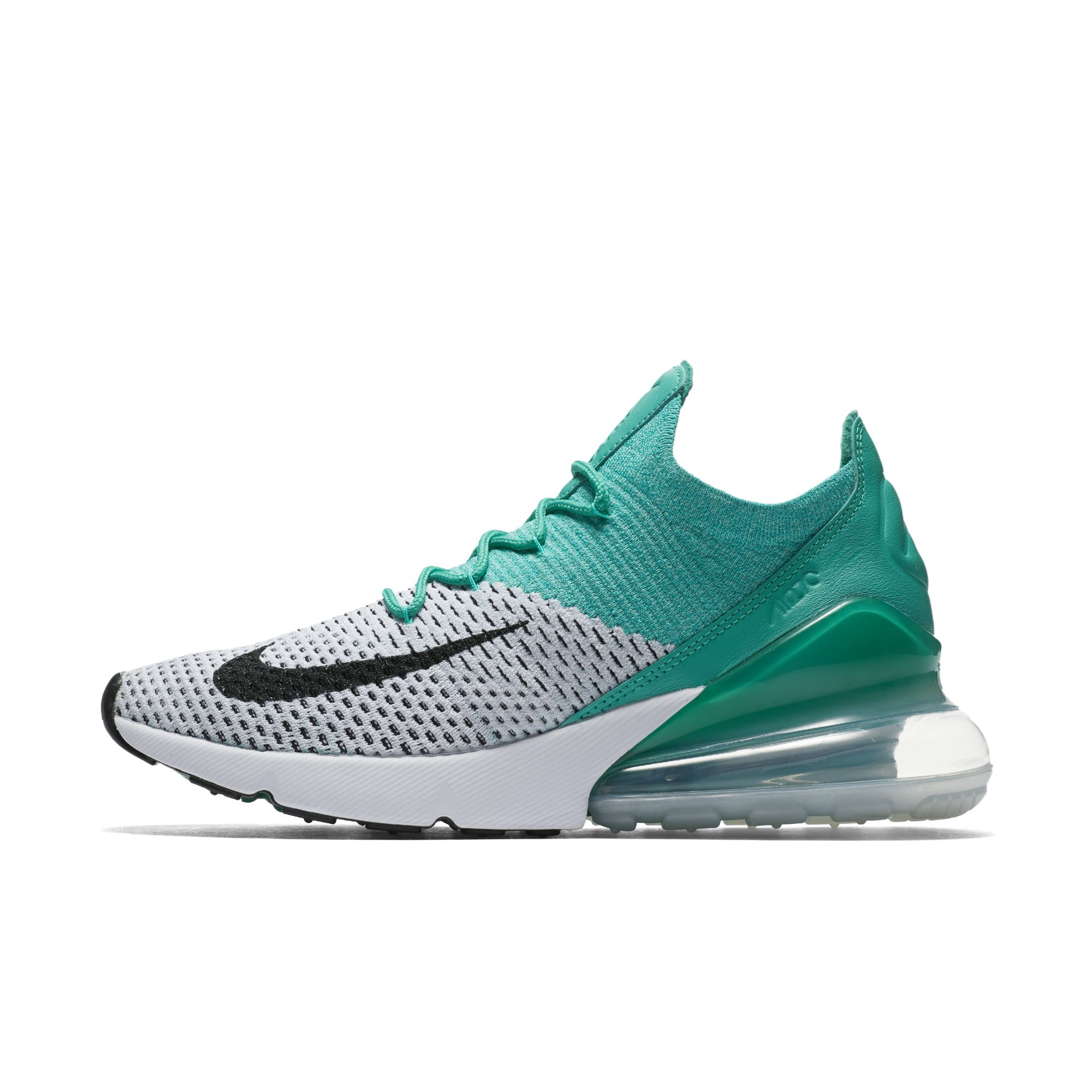 Nike Air Max 270 Flyknit Builds Arrive