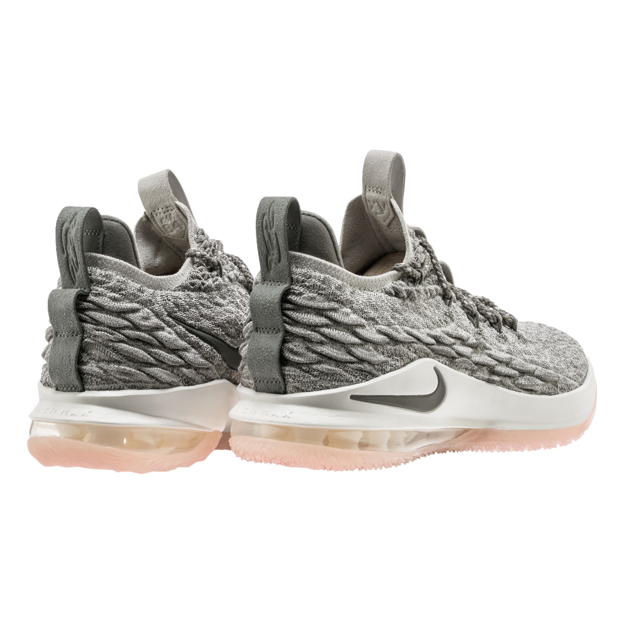 quality design b5c80 b7e5f nike lebron 15 low official 2 - WearTesters