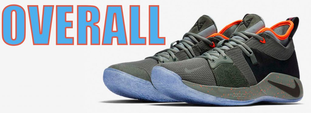 nike PG 2 performance review anotherpair overall