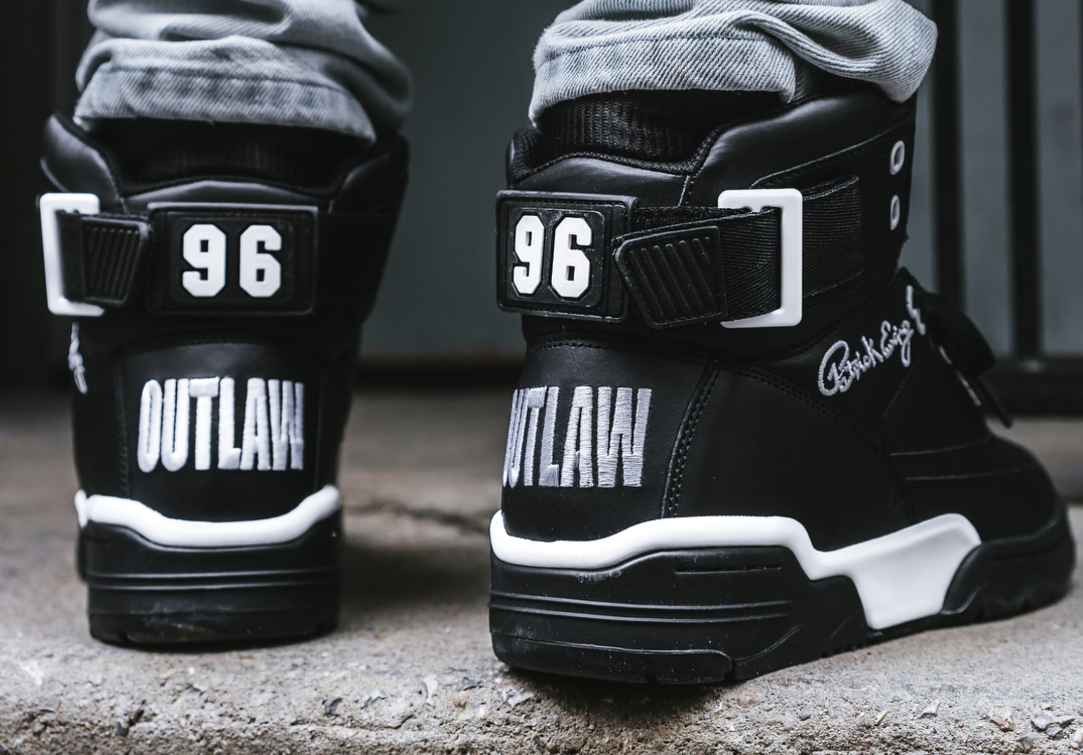 the outlawz ewing 33 hi 1996