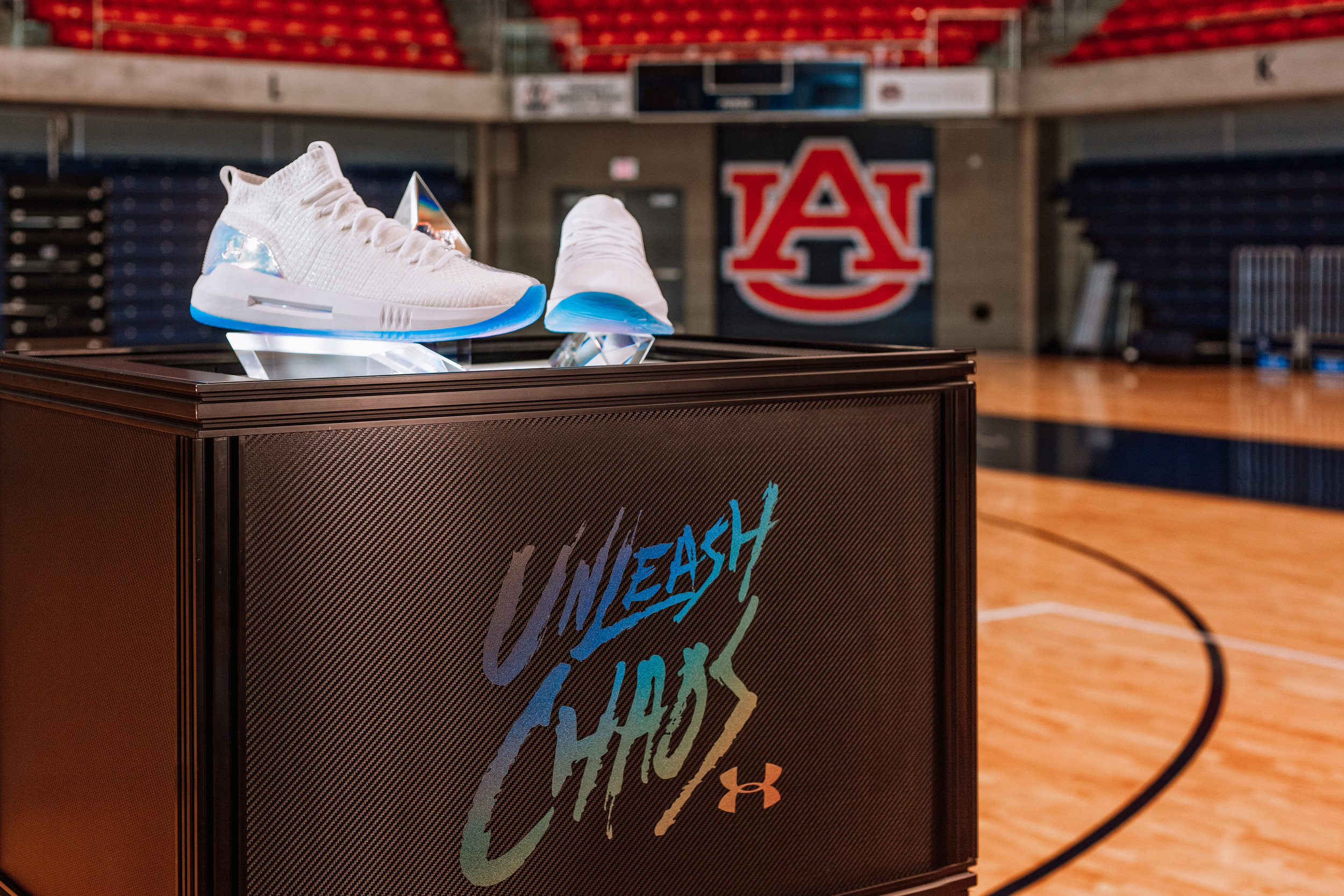 under armour march madness unleash chaos