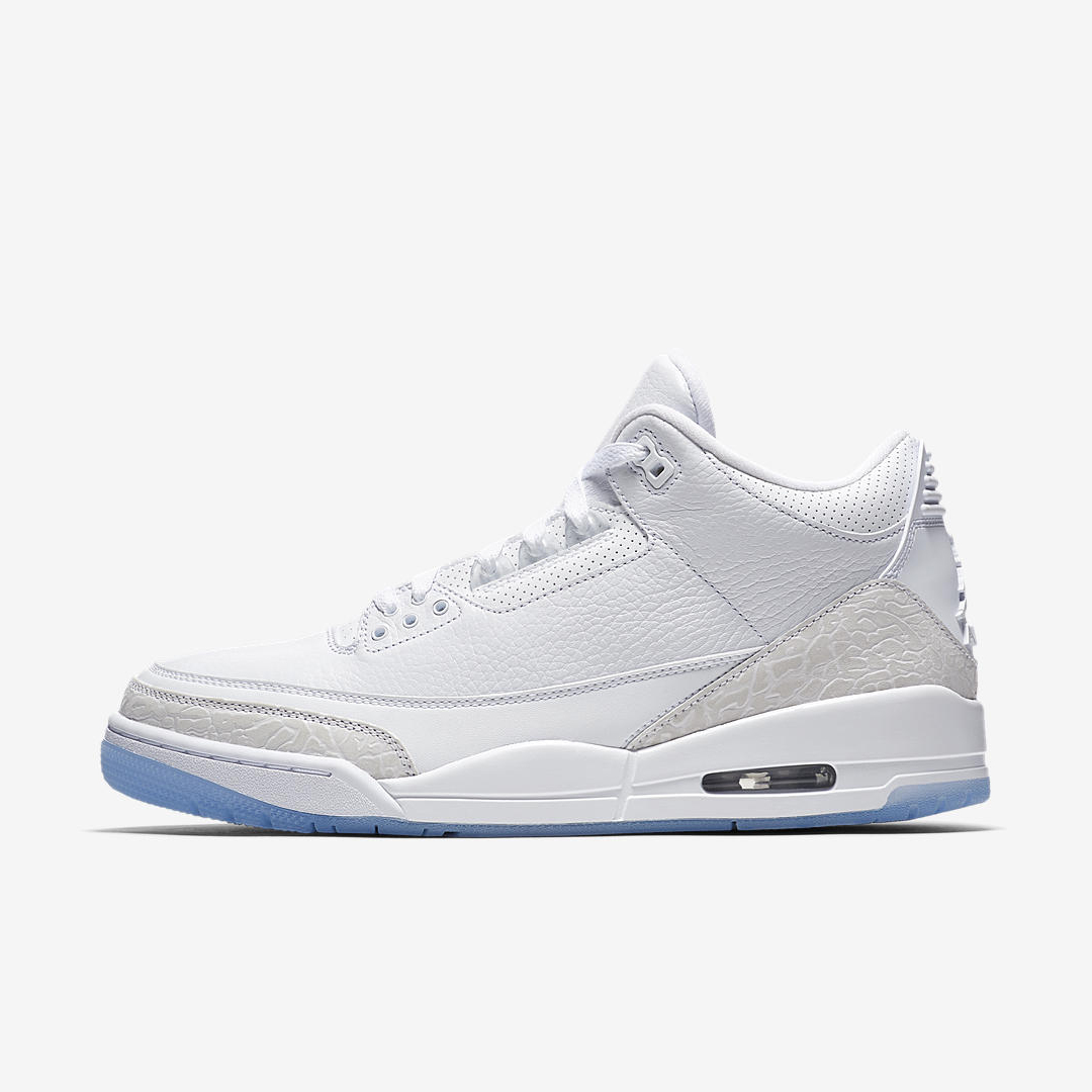 Air-Jordan-3-Pure-White-Official-Images-3