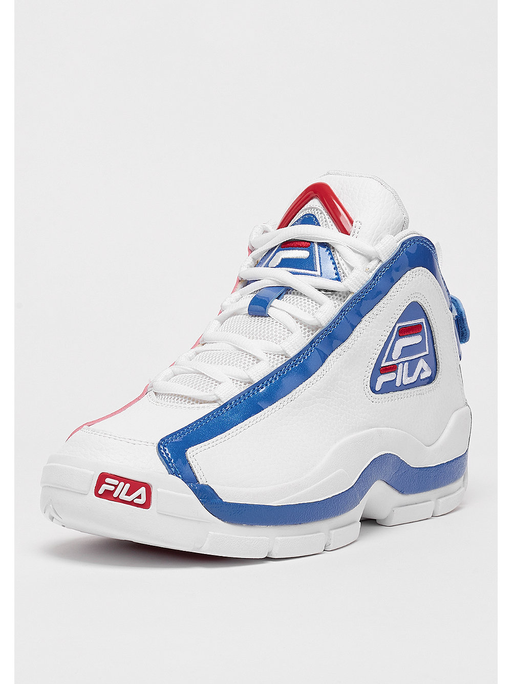 Snipes Celebrates 1998 with New Fila 96 Collaboration