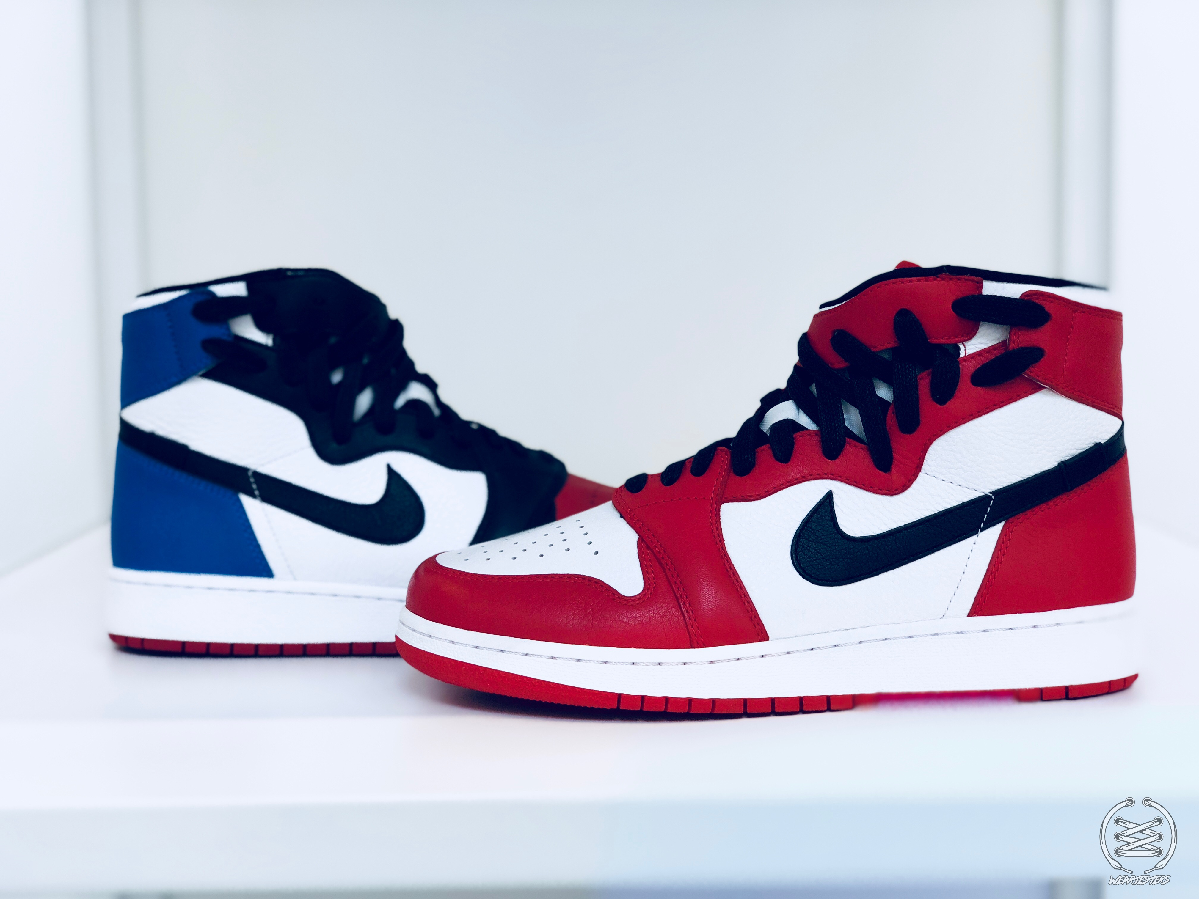 womens air jordan 1 rebel top 3
