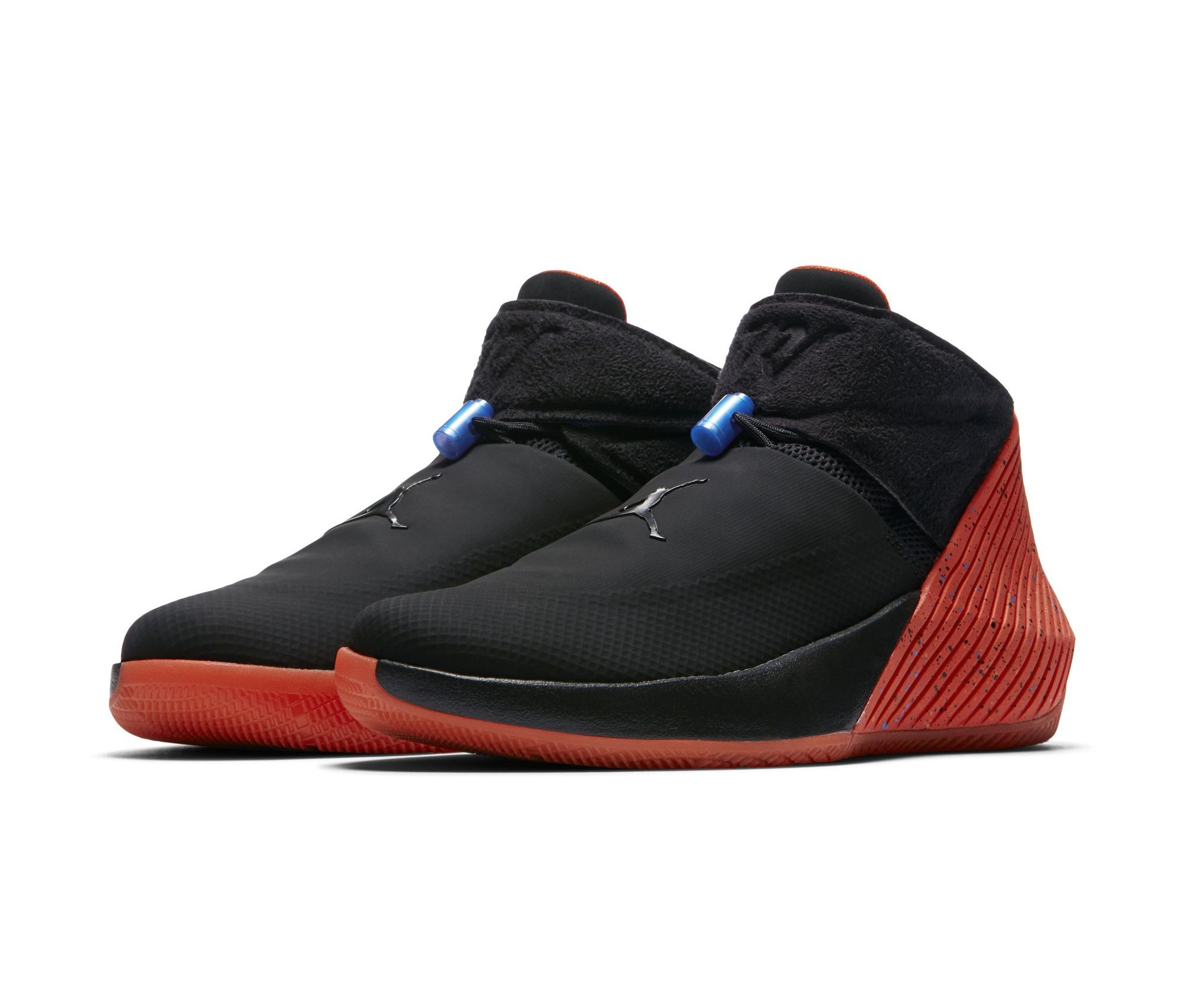Jordan Why Not Zero.1 in Thunder's Away Colorway Dropping Soon1