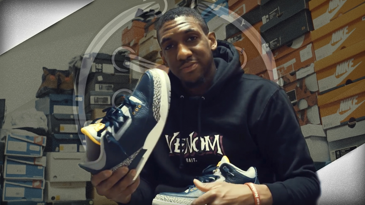 Langston-Galloway-Unboxes-Air-Jordan-Heat