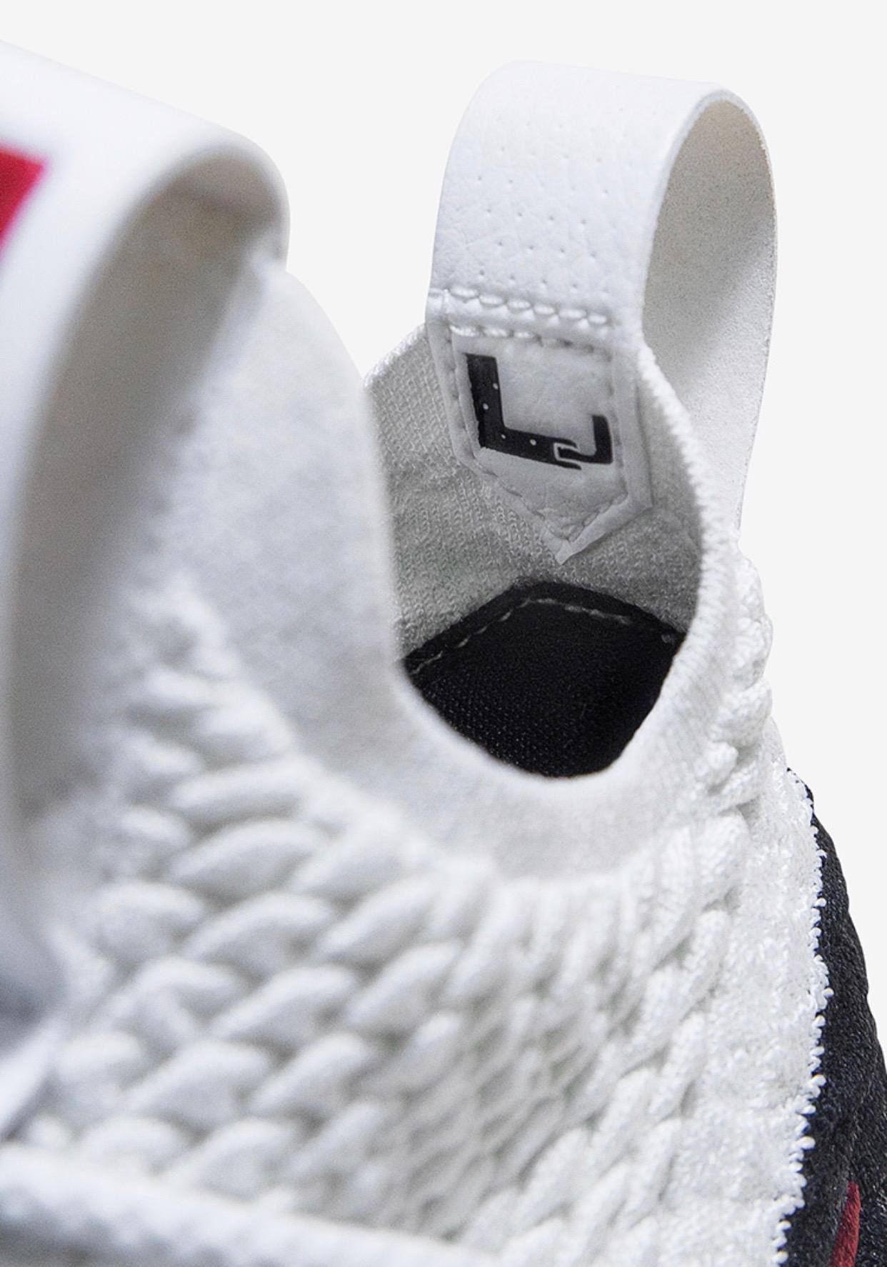 Nike LeBron 15 AZG 2