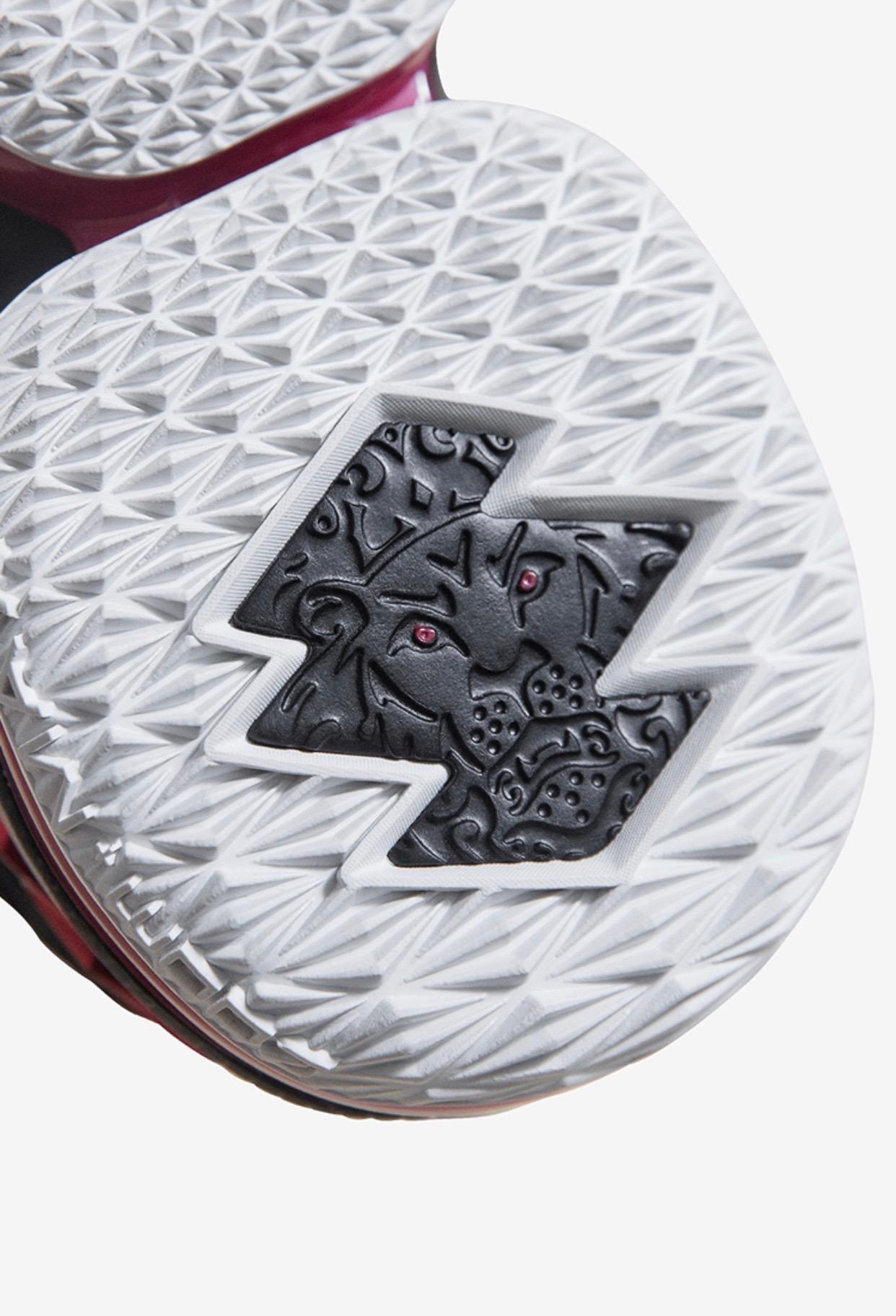 Nike LeBron 15 AZG 1