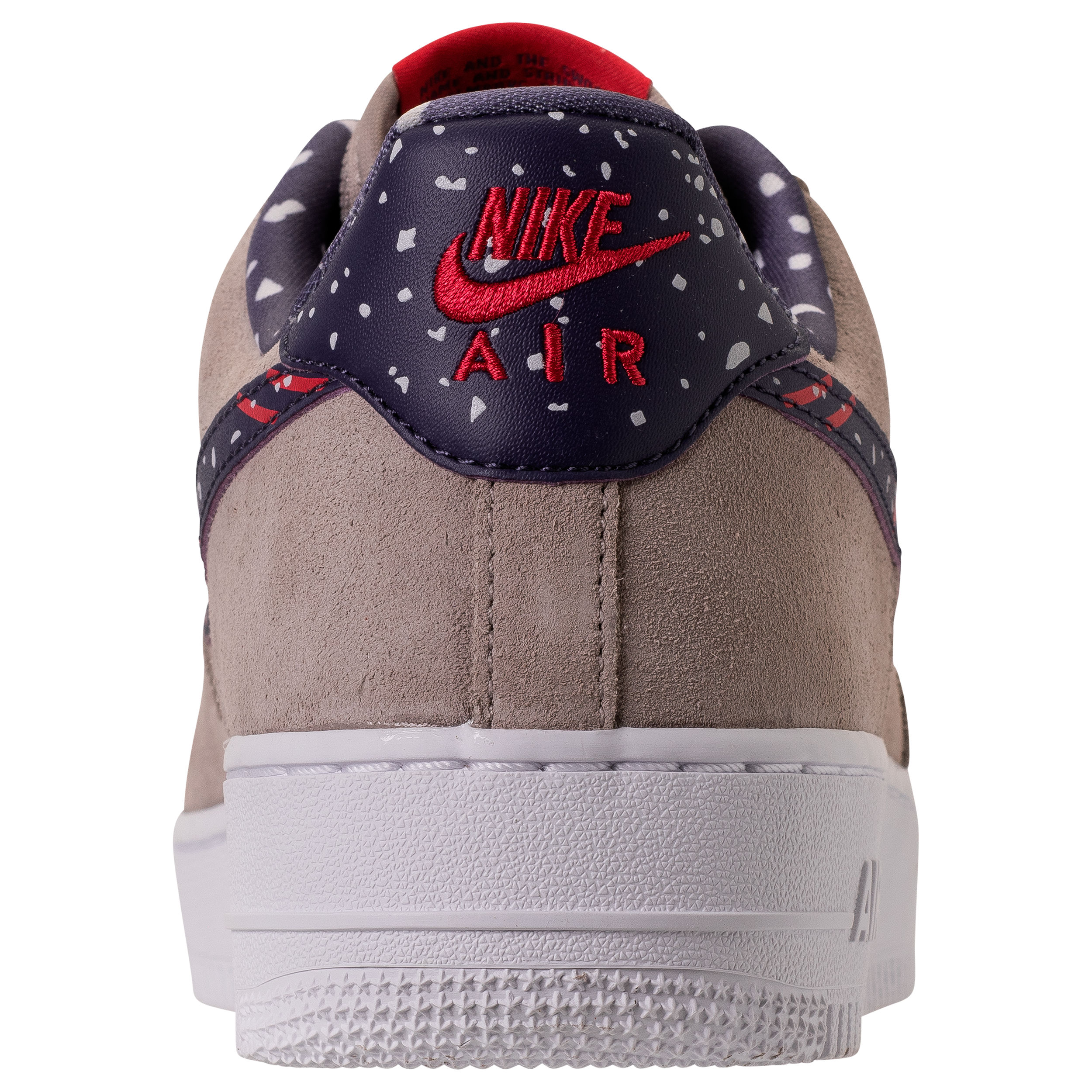 Nasa Air Force 1 4 Weartesters