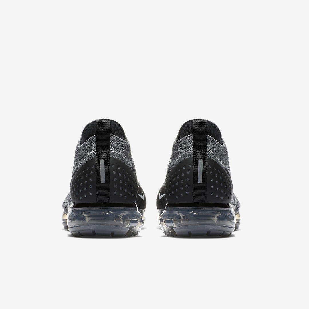 NIKE AIR VAPORMAX FLYKNIT 2 DARK GREY 4