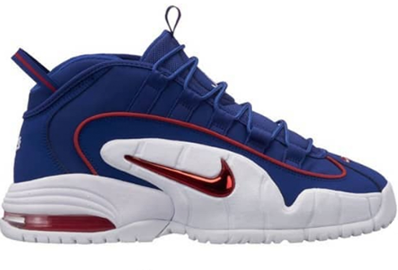 The Nike Air Max Penny 1 Will Return in