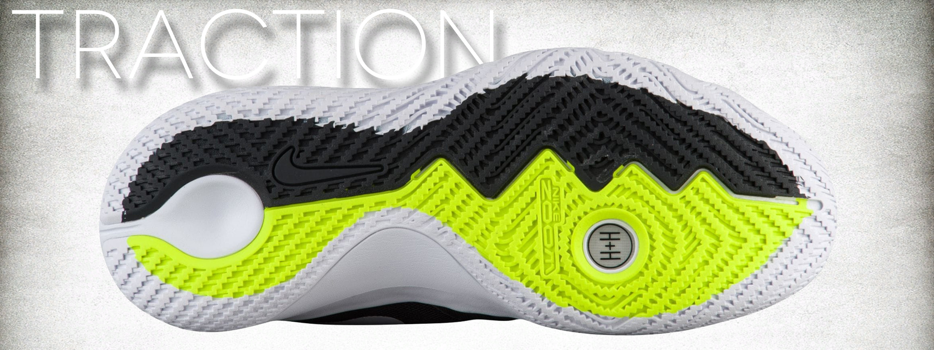the best attitude 4cd79 142d0 Nike Kyrie Flytrap Performance Review - WearTesters