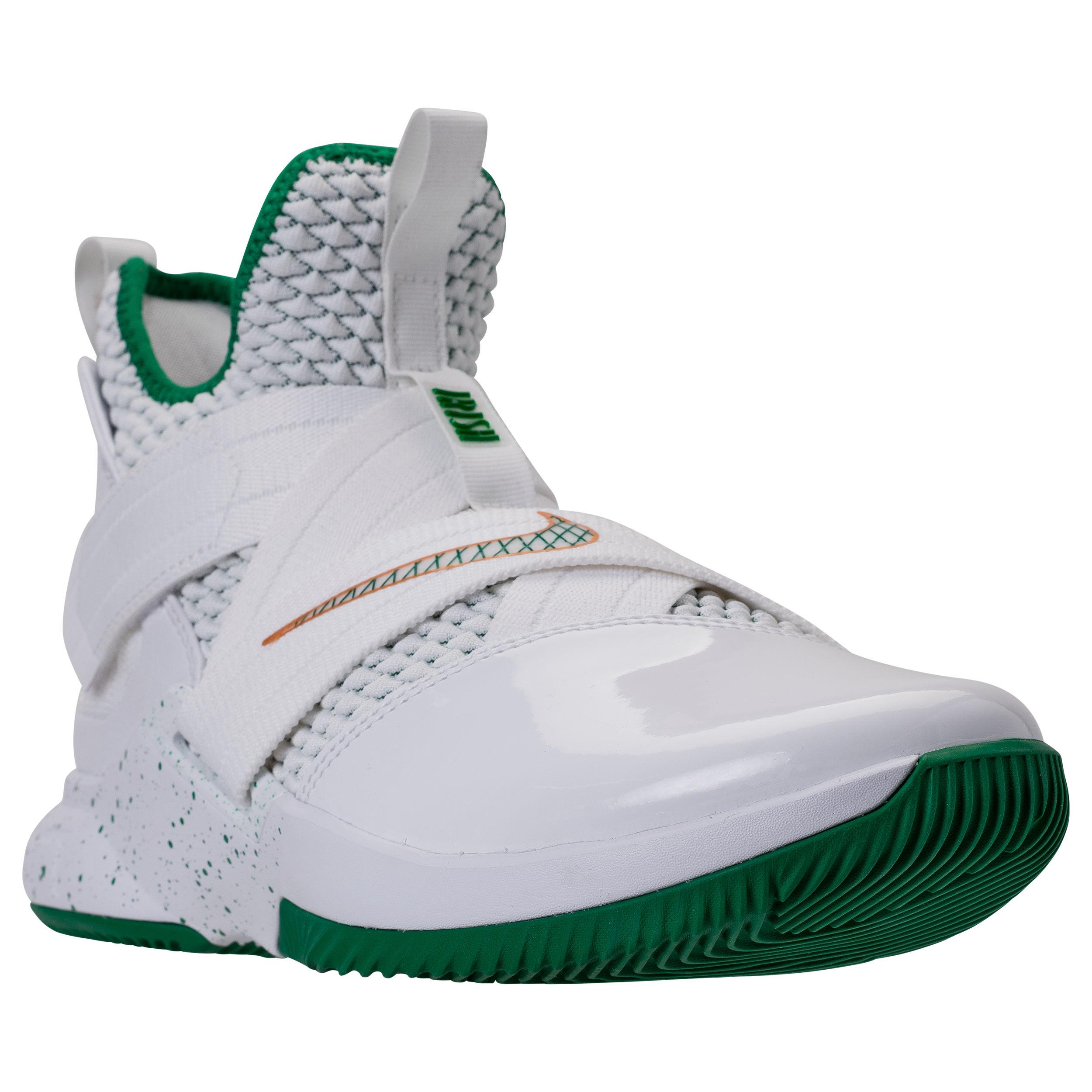 Nike LeBron Soldier 12 SVSM 2 - WearTesters