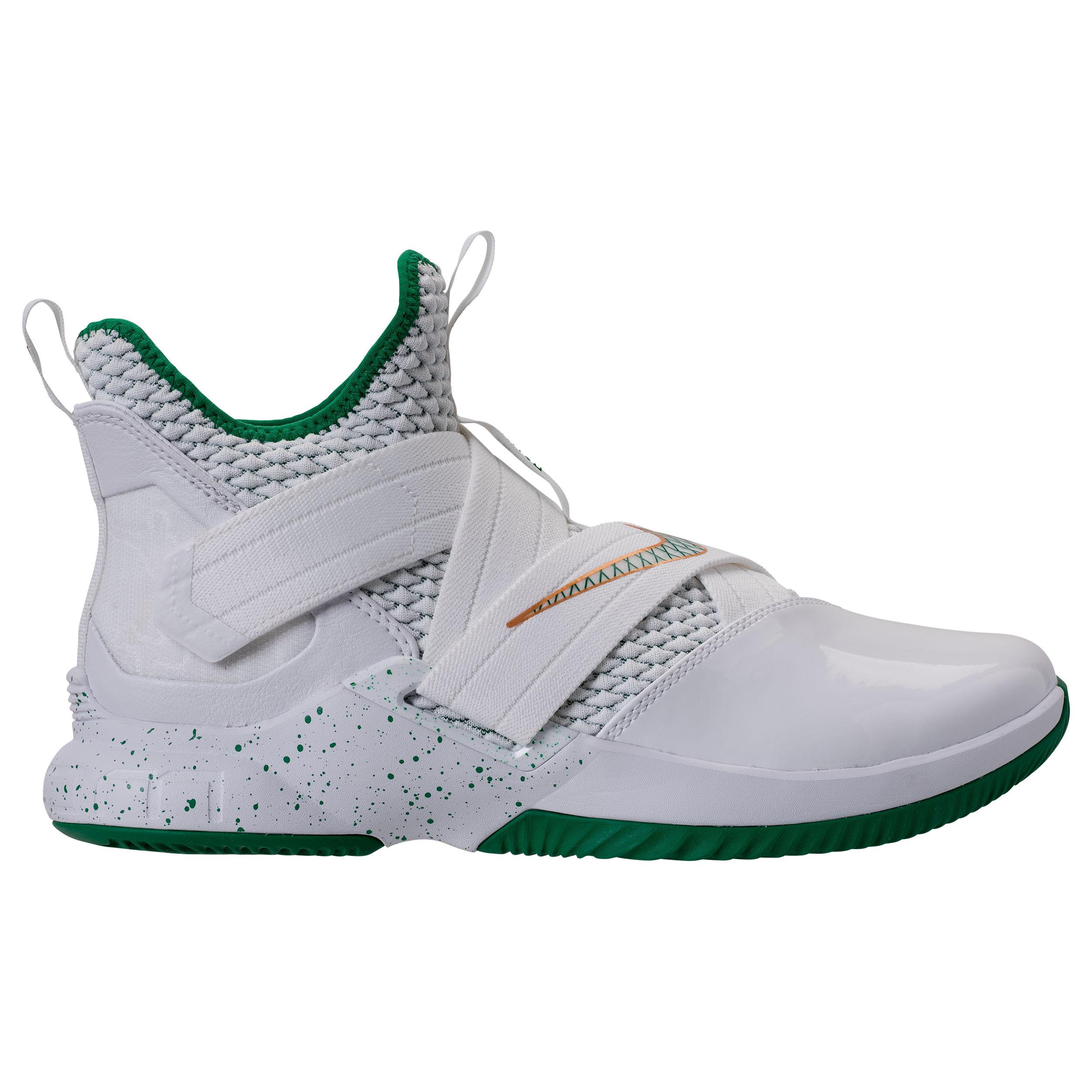 Nike LeBron Soldier 12 SVSM 3