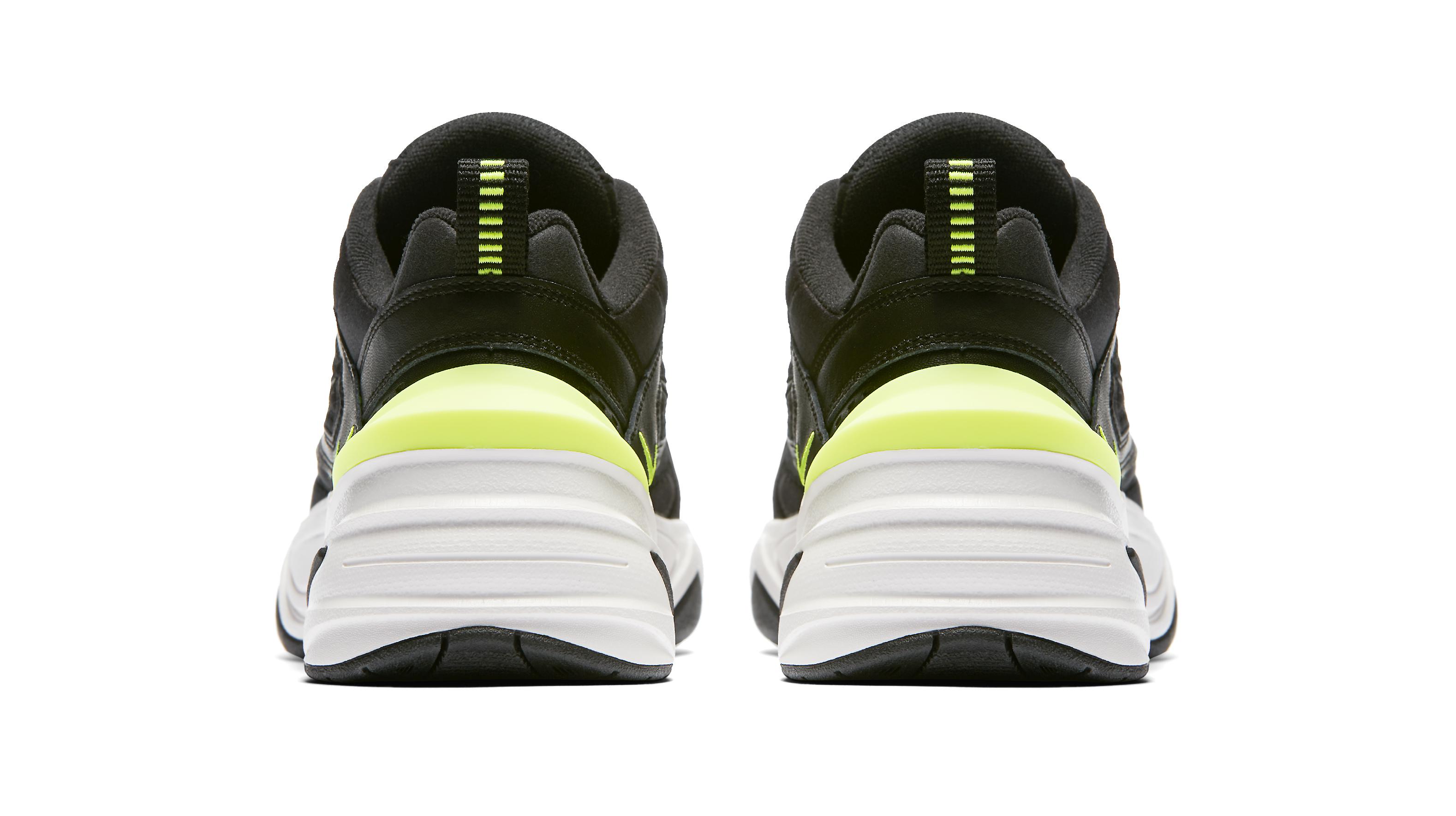 Nike M2K Tekno release date 2