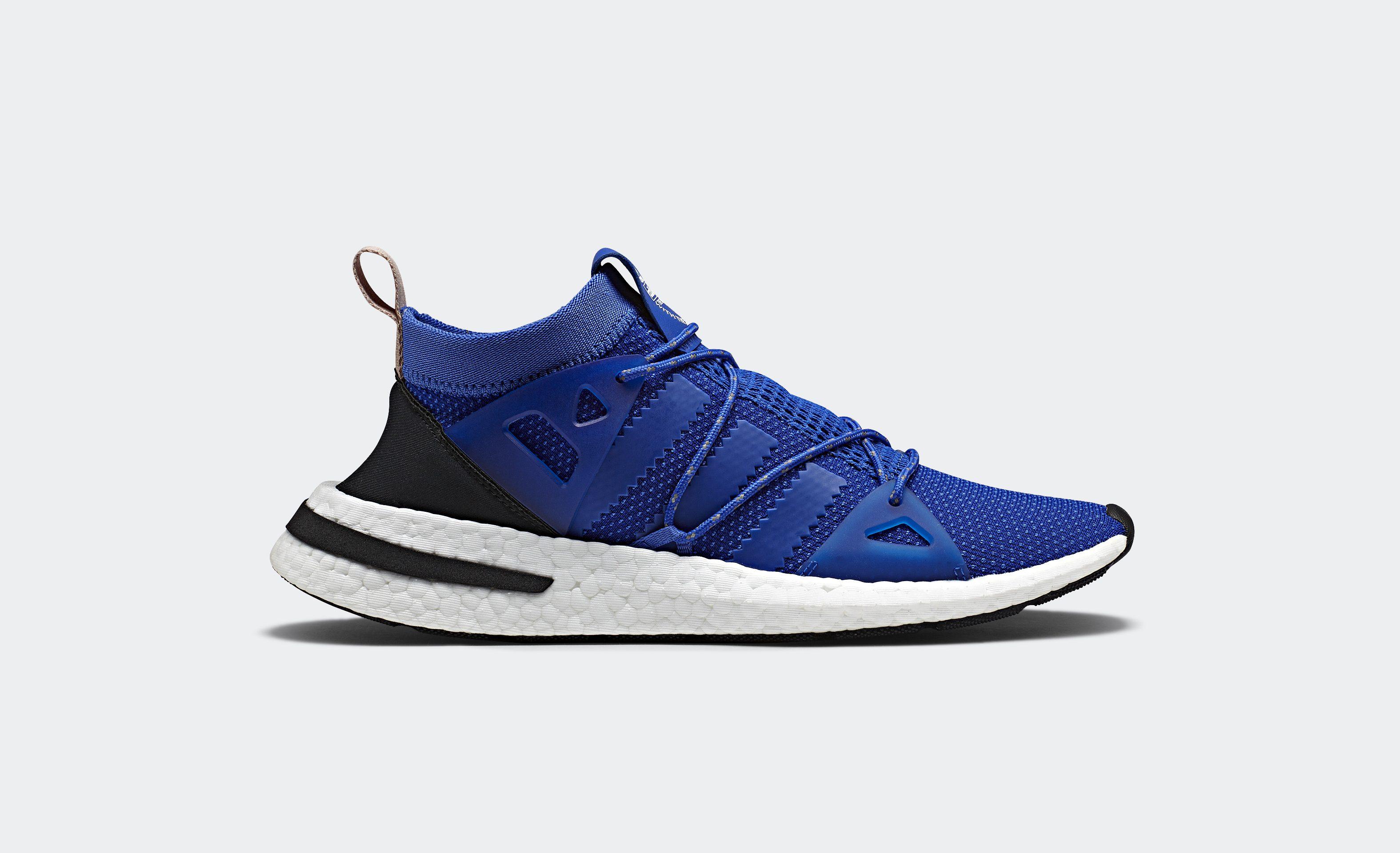 adidas Originals Arkyn Blue 7