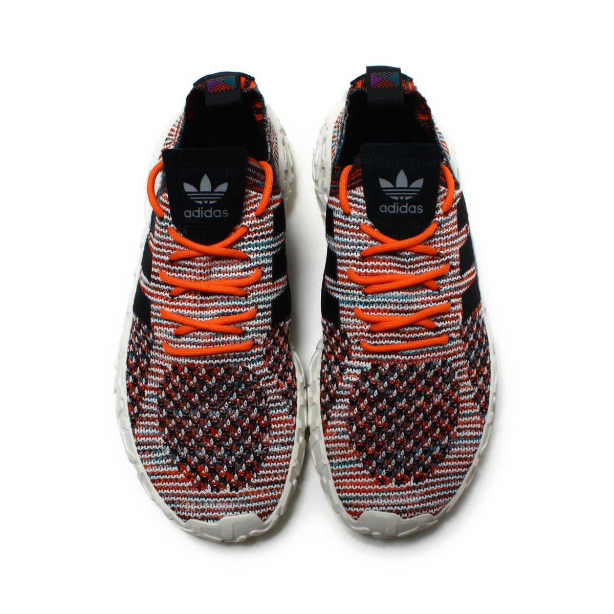 adidas Originals F: 22 Trace Orange 5