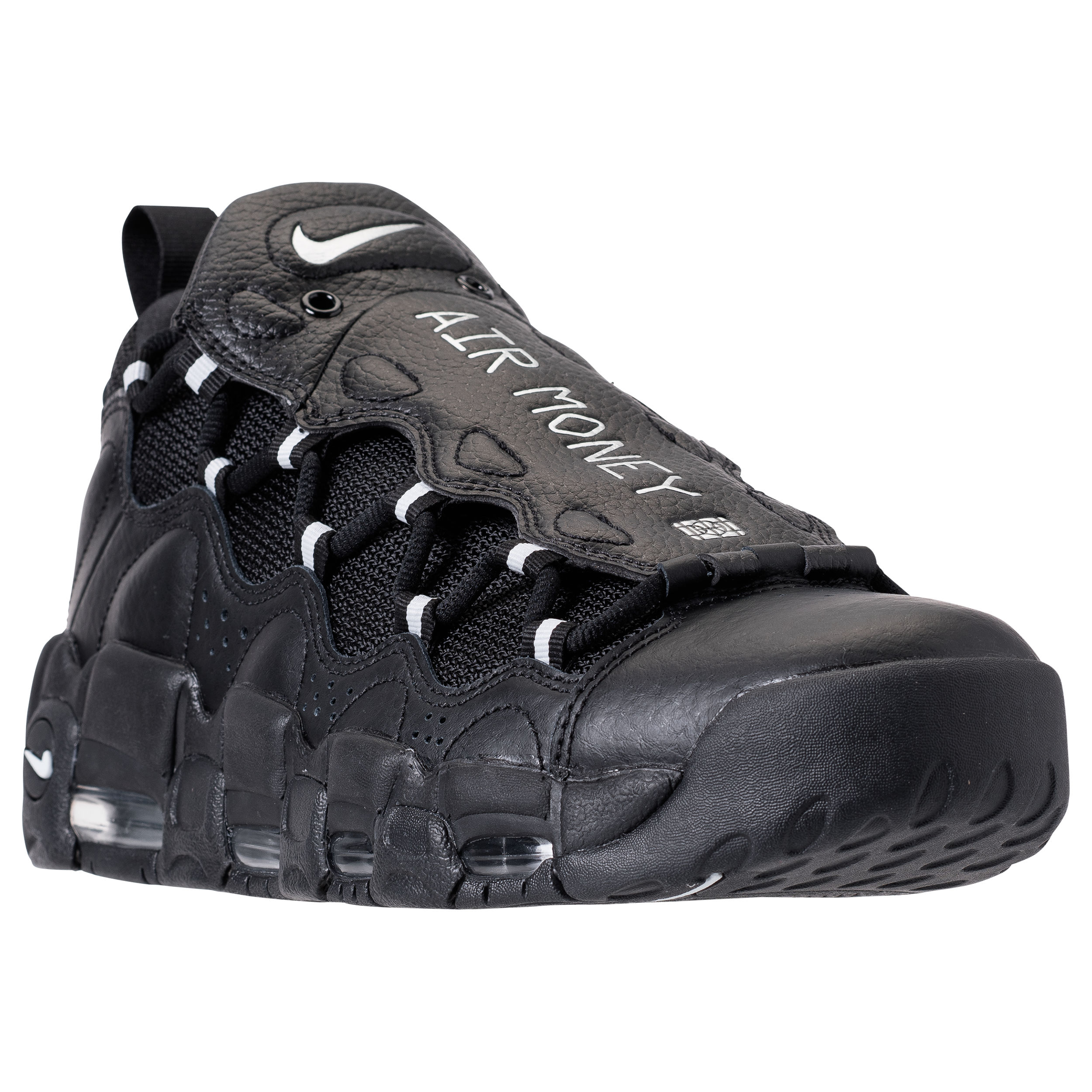 This Nike Air More Money Should Be Paid
