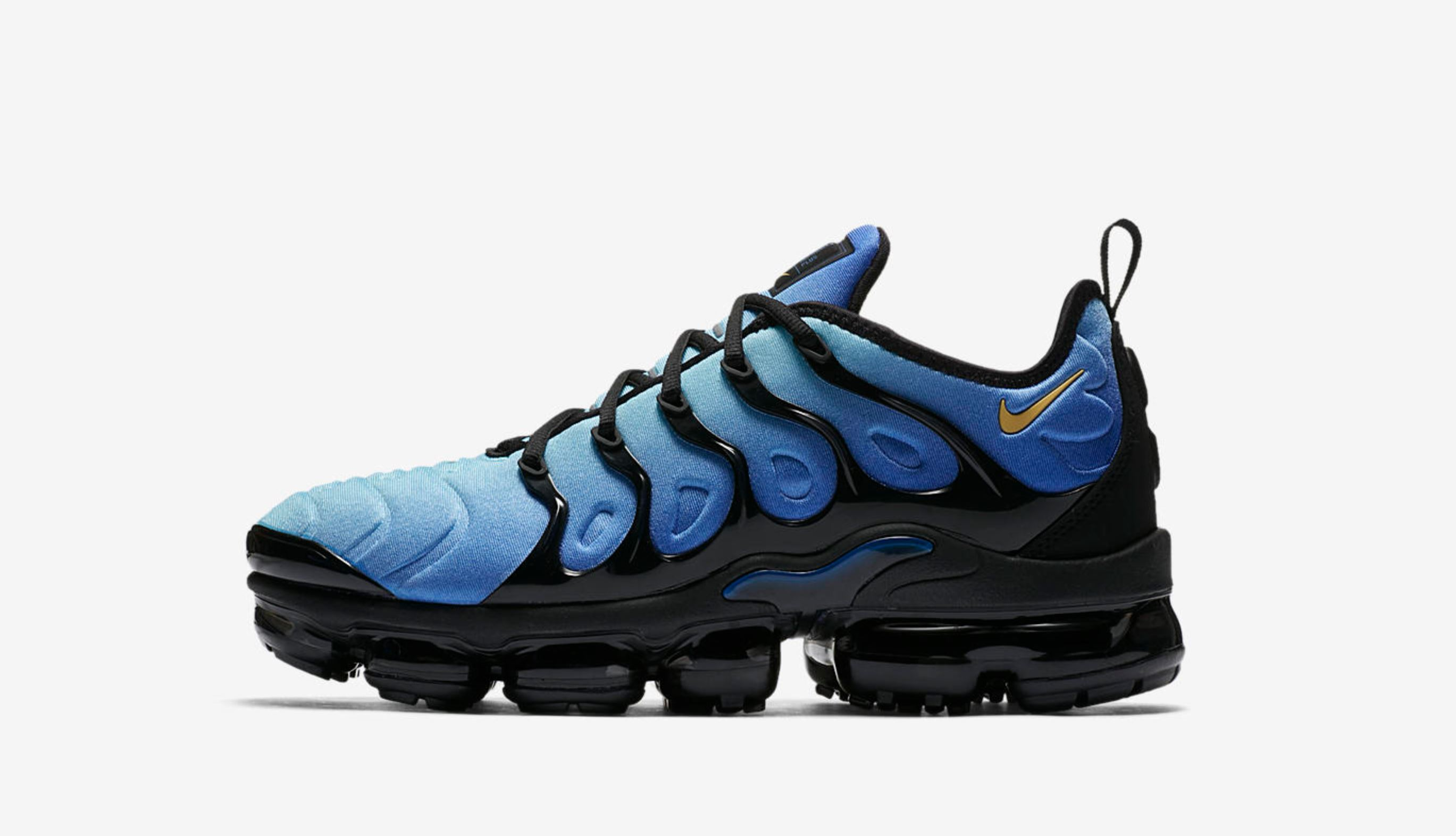 This Nike Air VaporMax Plus Honors the Original Tuned Air