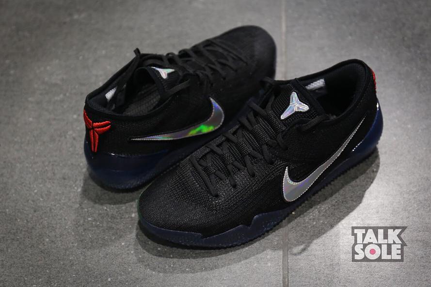 Nike Kobe NXT 360 20