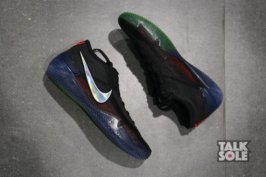 Nike Kobe NXT 360 19