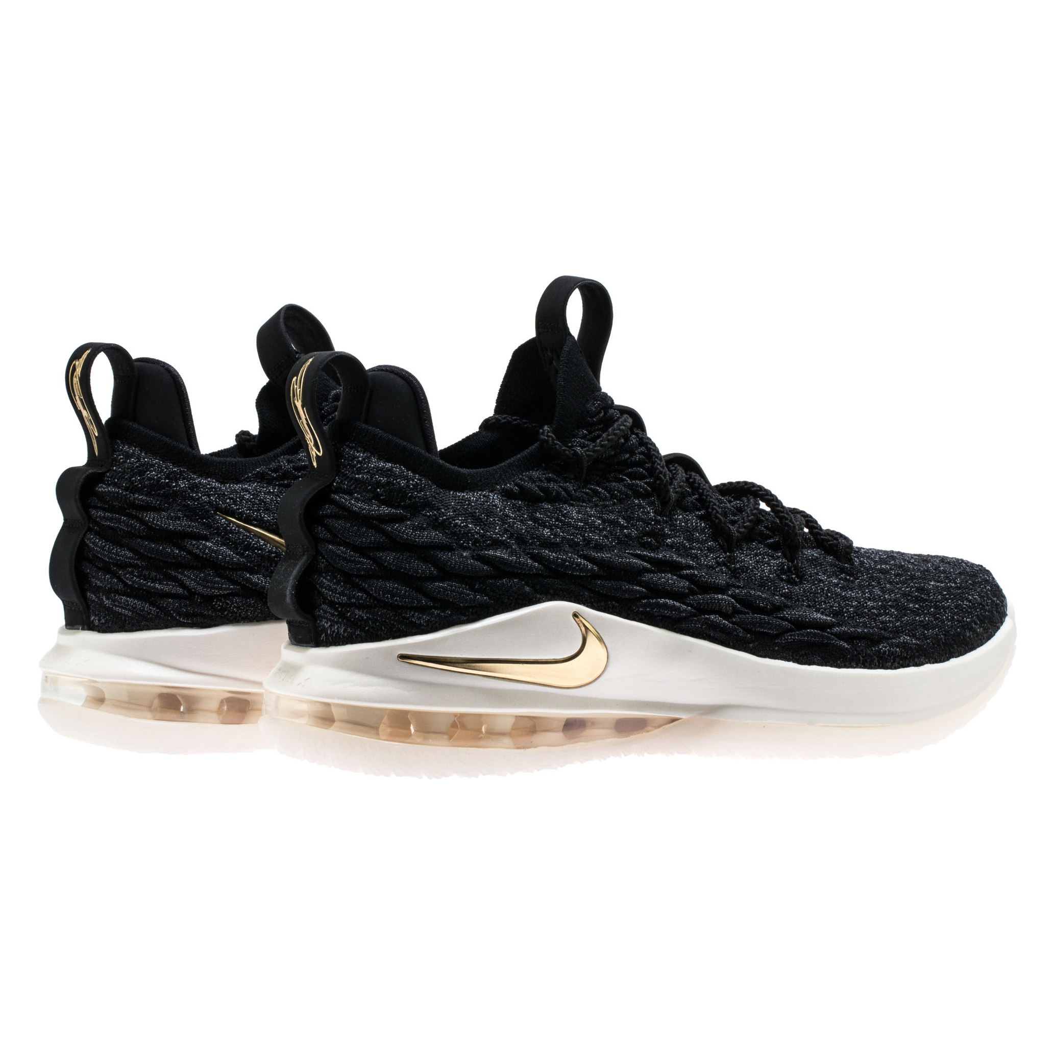 Two Nike LeBron 15 Low Colorways Will