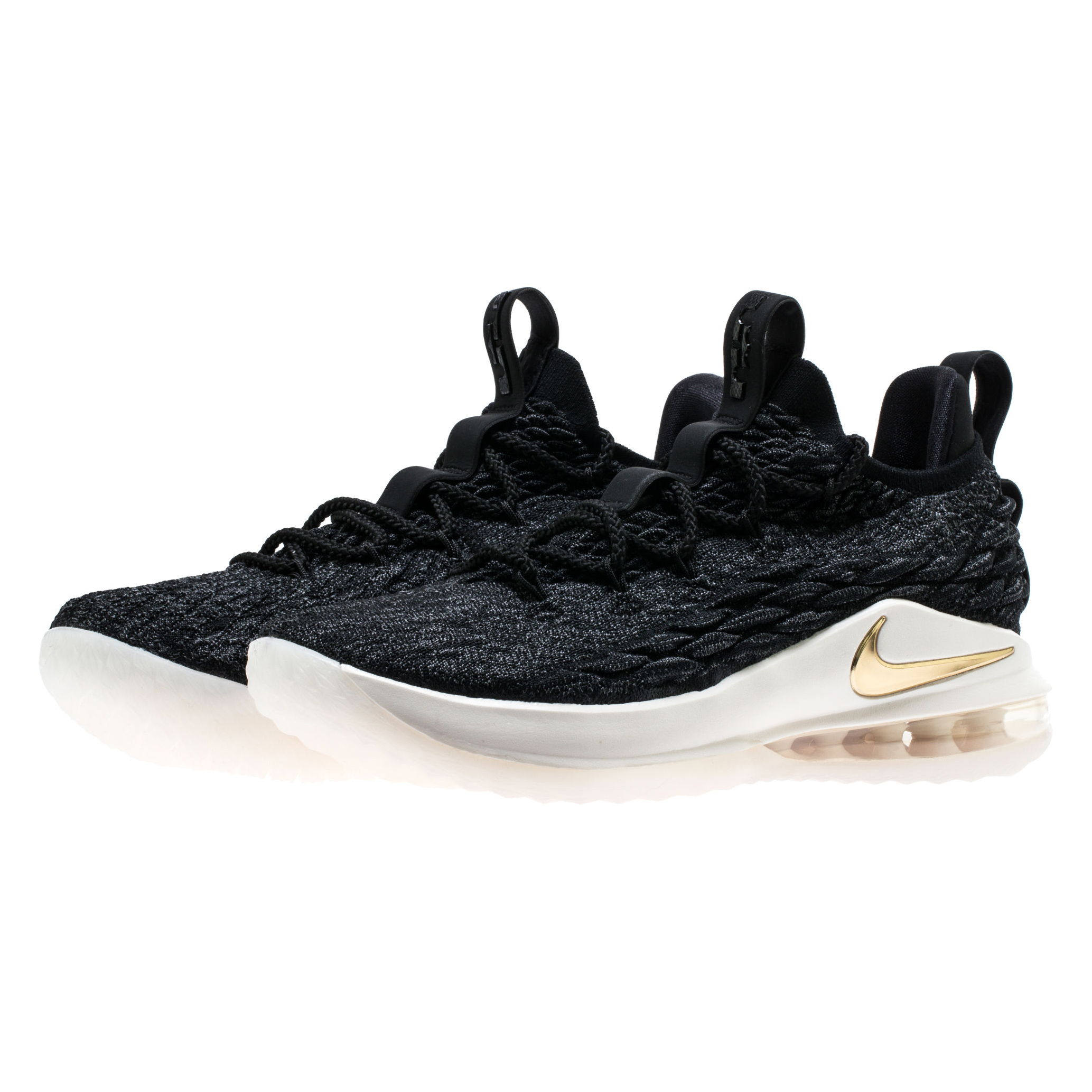 promo code 2f7ac c97f4 Two Nike LeBron 15 Low Colorways Will Drop for May - WearTesters