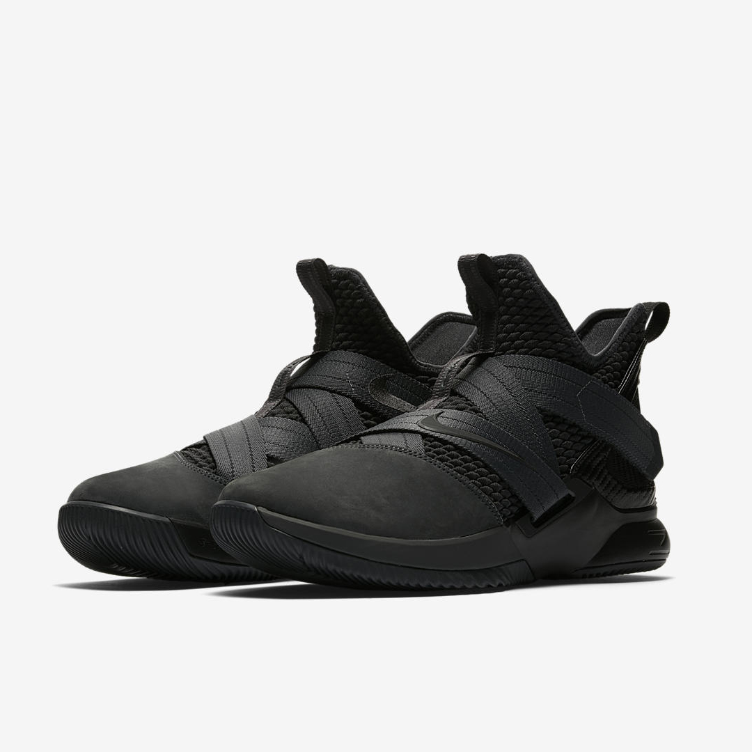 nike lebron soldier 12 release date 0
