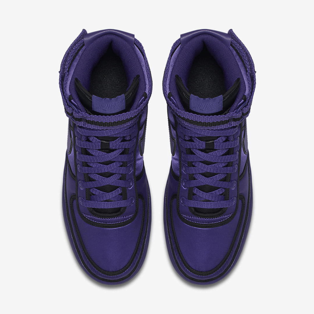 nike vandal high supreme court purple quickstrike