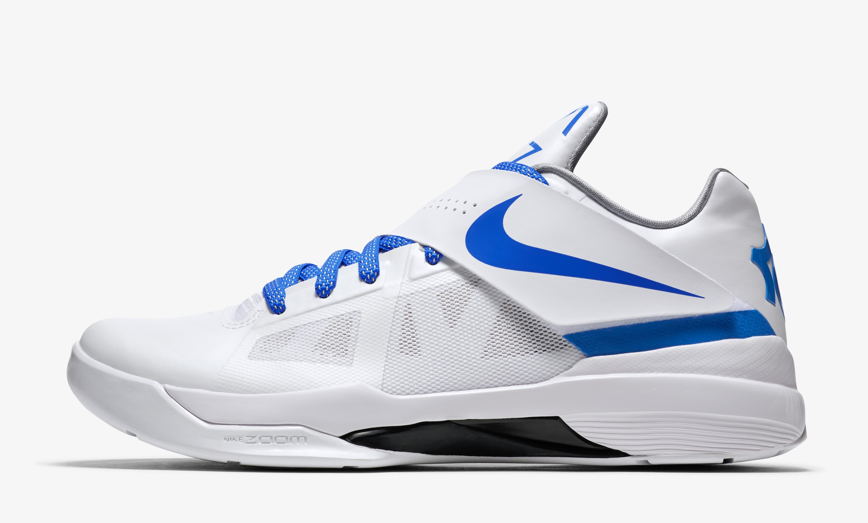 nike zoom kd 4 battle tested release date