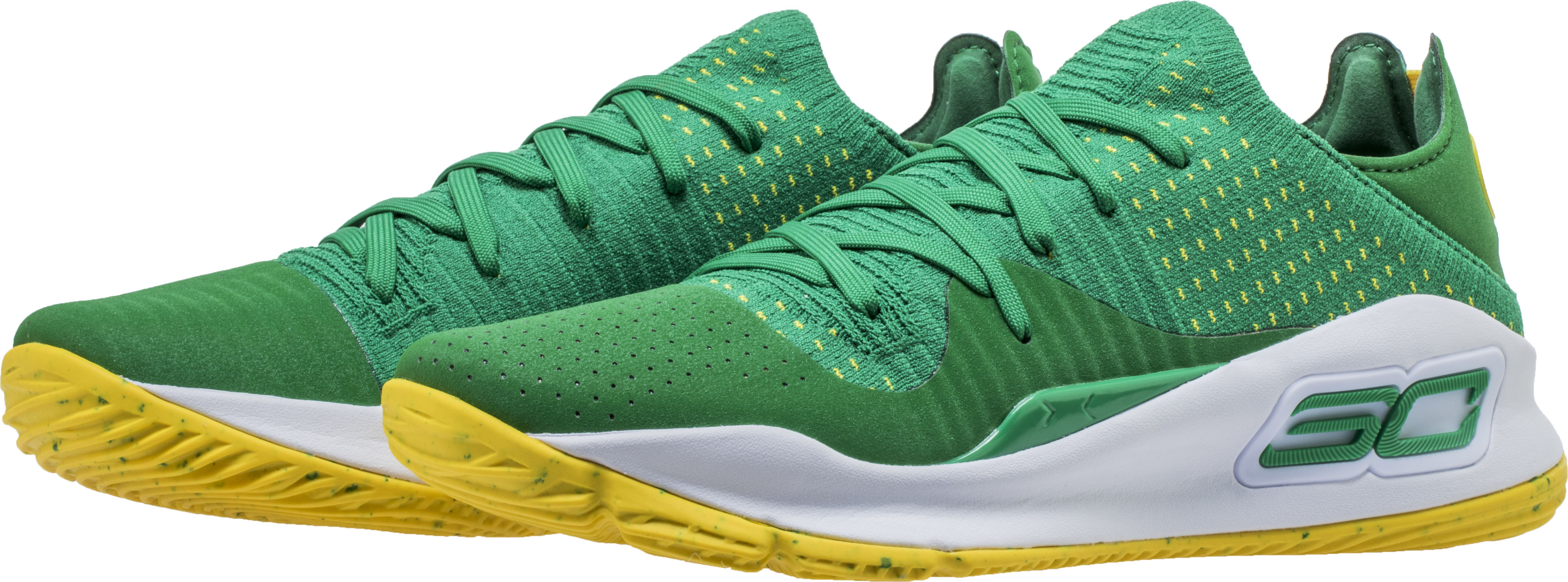 under armour curry 4 low oakland As 3