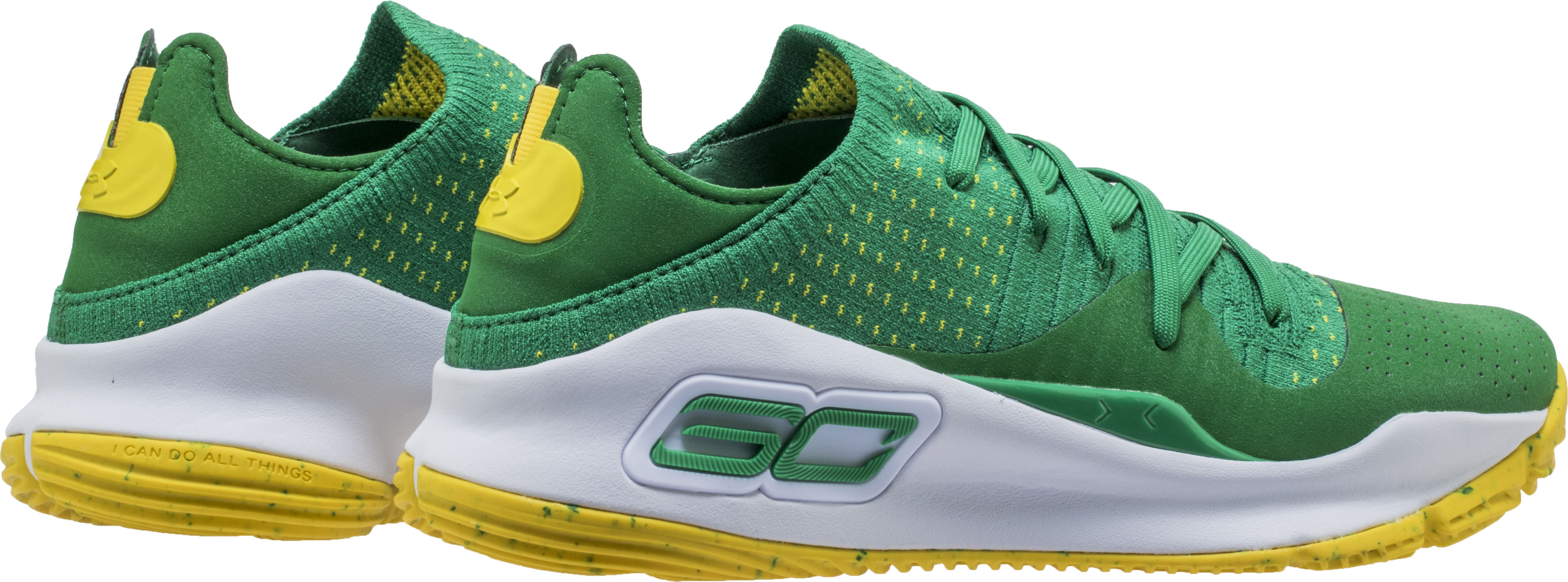 under armour curry 4 low oakland As 5