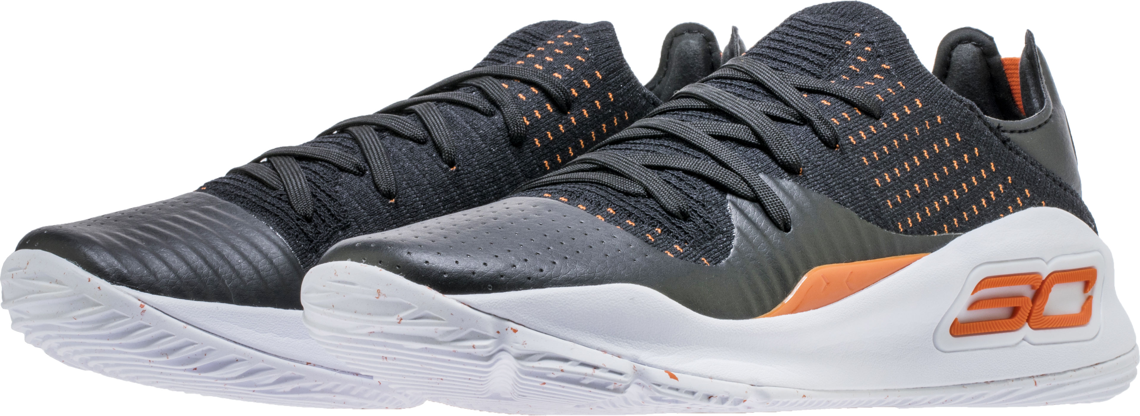 under armour curry 4 low san francisco giants 3
