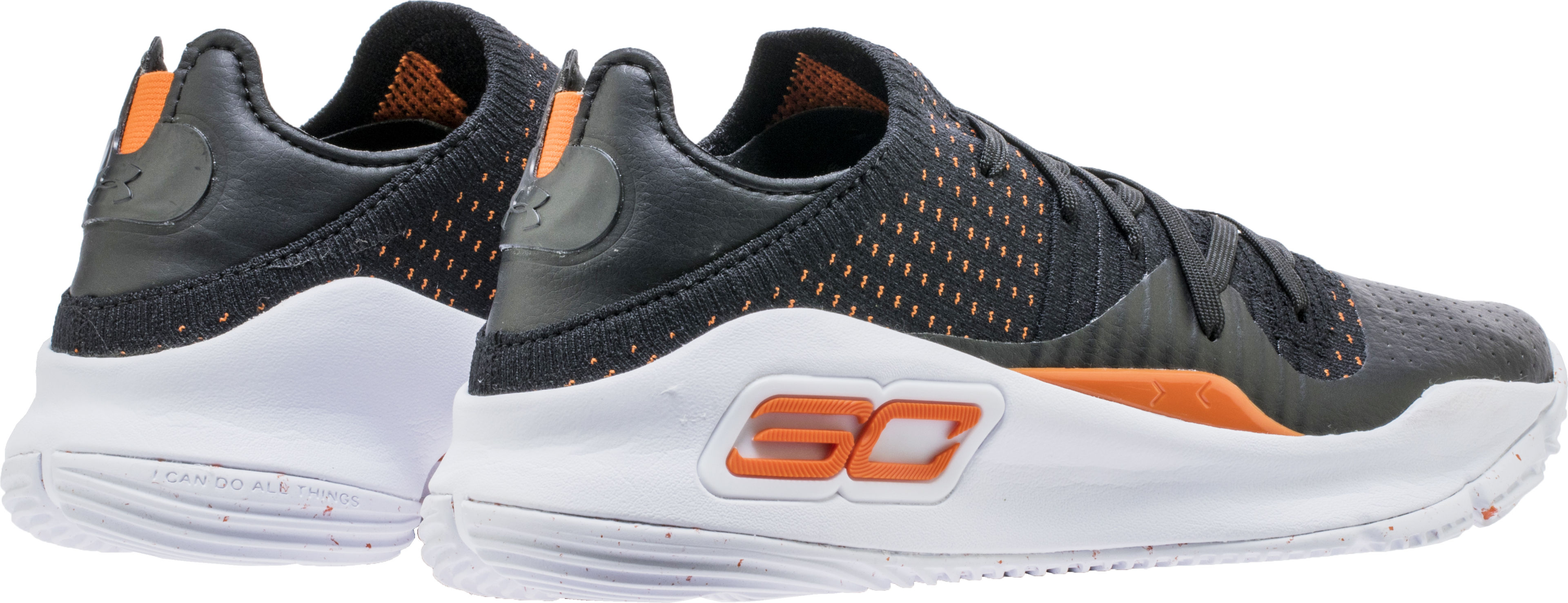 under armour curry 4 low san francisco giants 5