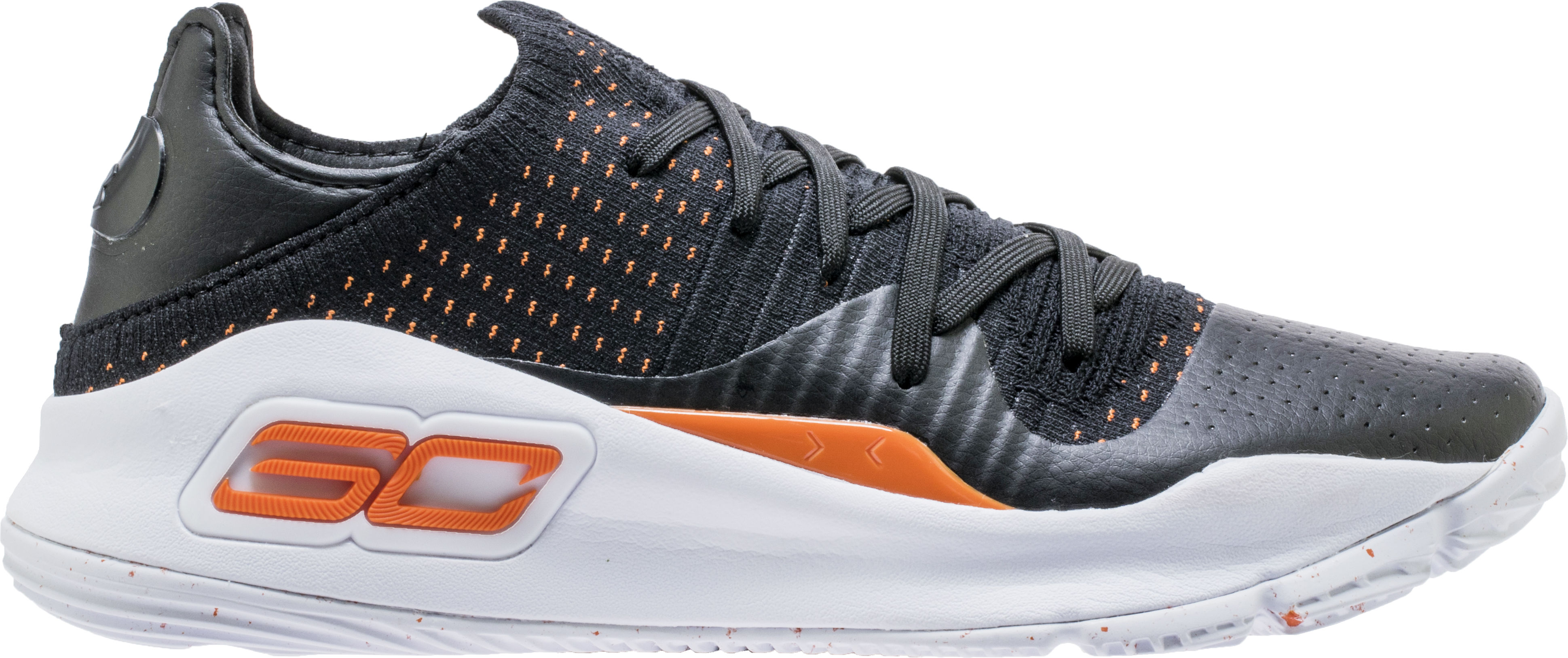 under armour curry 4 low san francisco giants