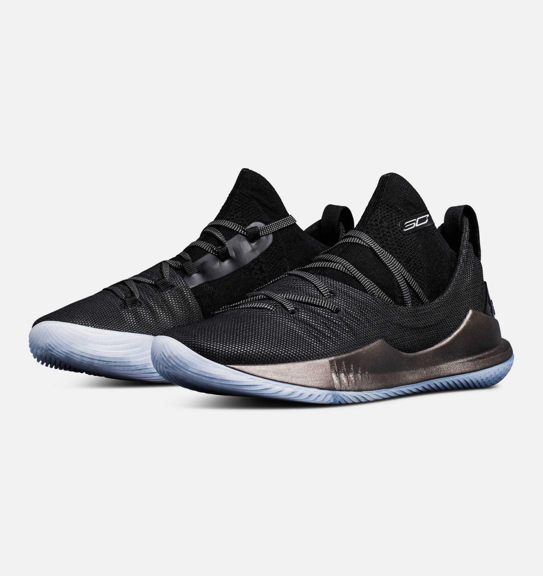 under armour curry 5 pi day restock