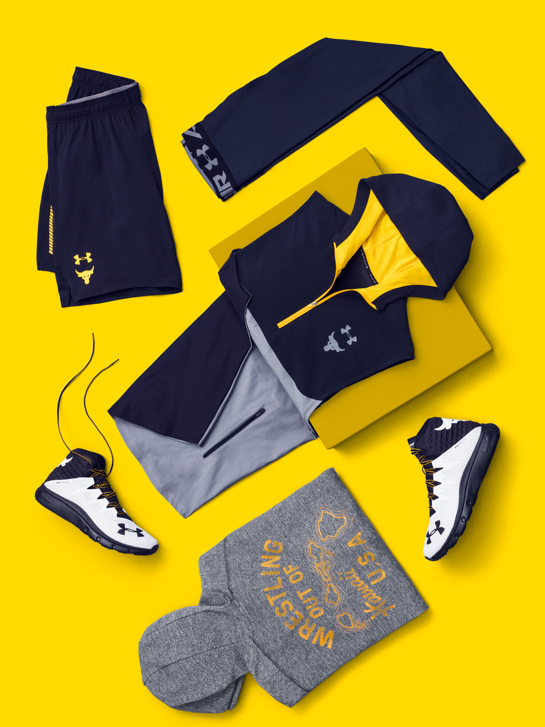 under armour will finds a way apparel 1