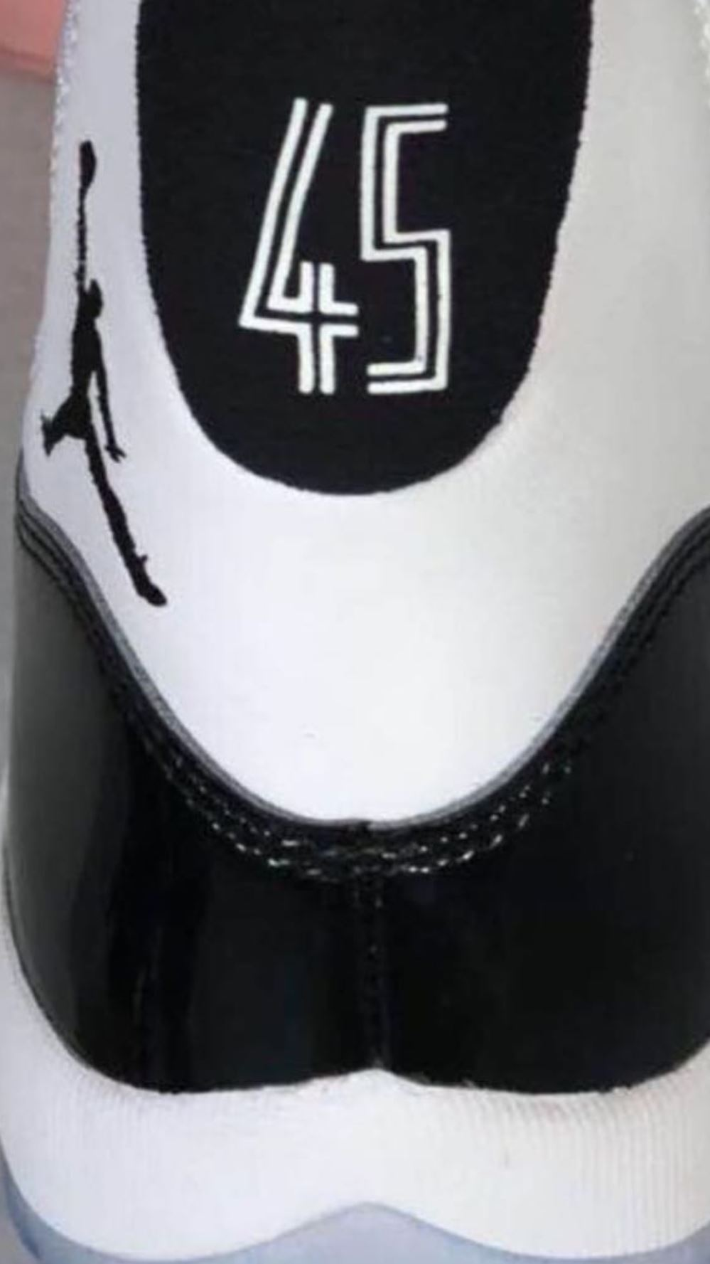 This Year's Air Jordan 11 'Concord