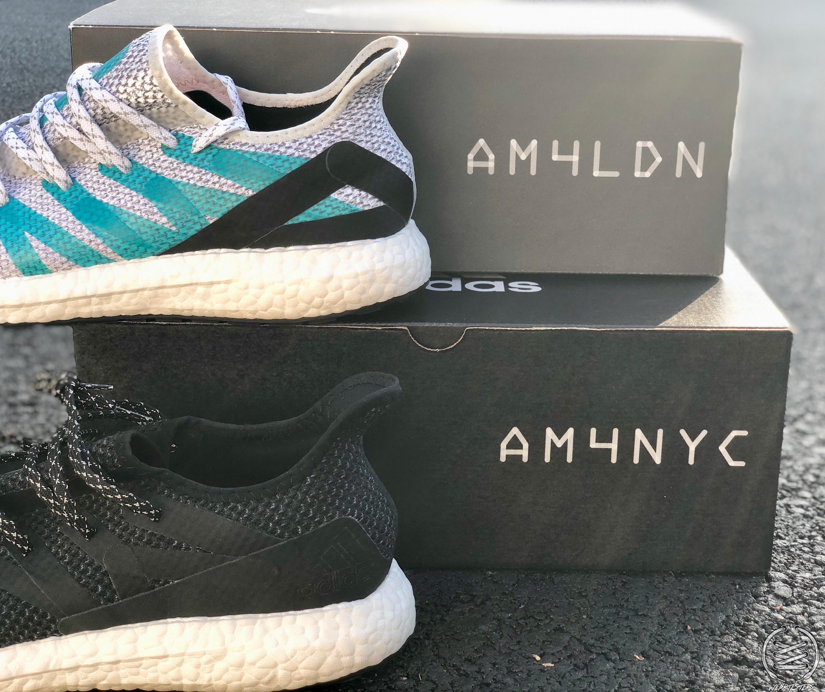 adidas AM4LDN AM4NYC 0