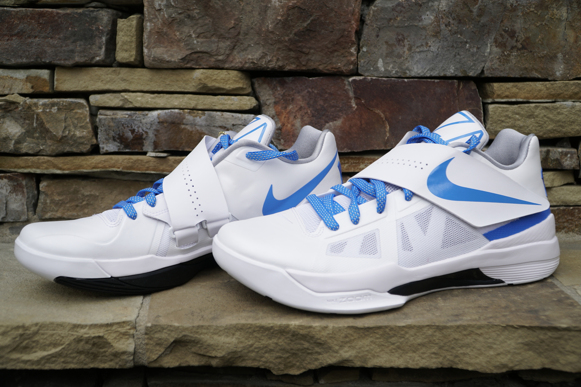 Nike KD 4 battle tested kevin durant 4