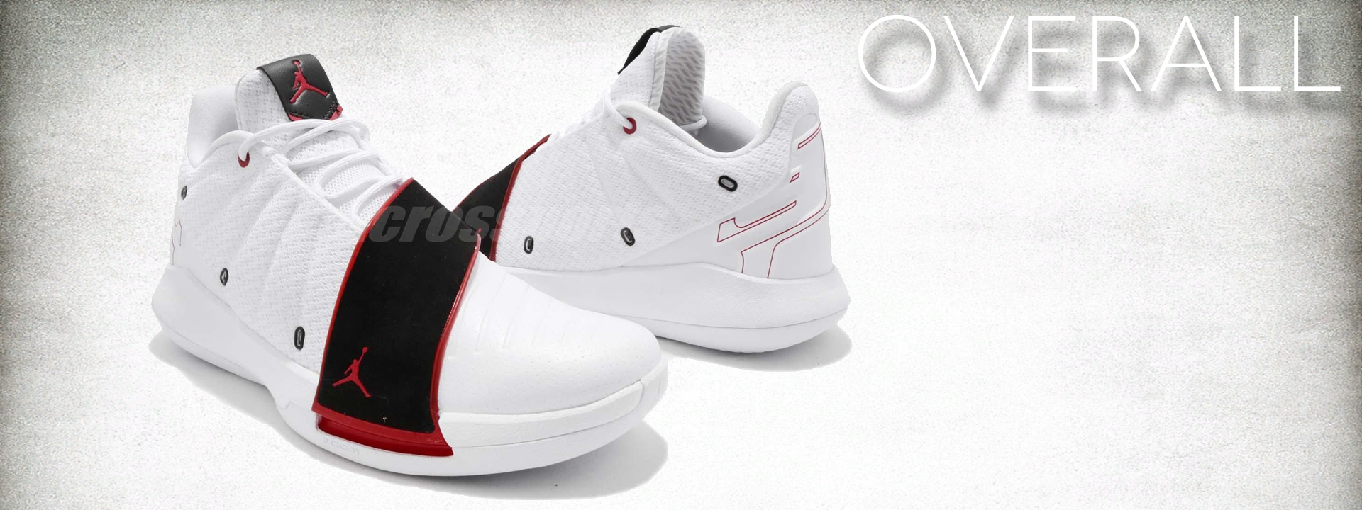 Jordan CP3 11 Performance Review overall