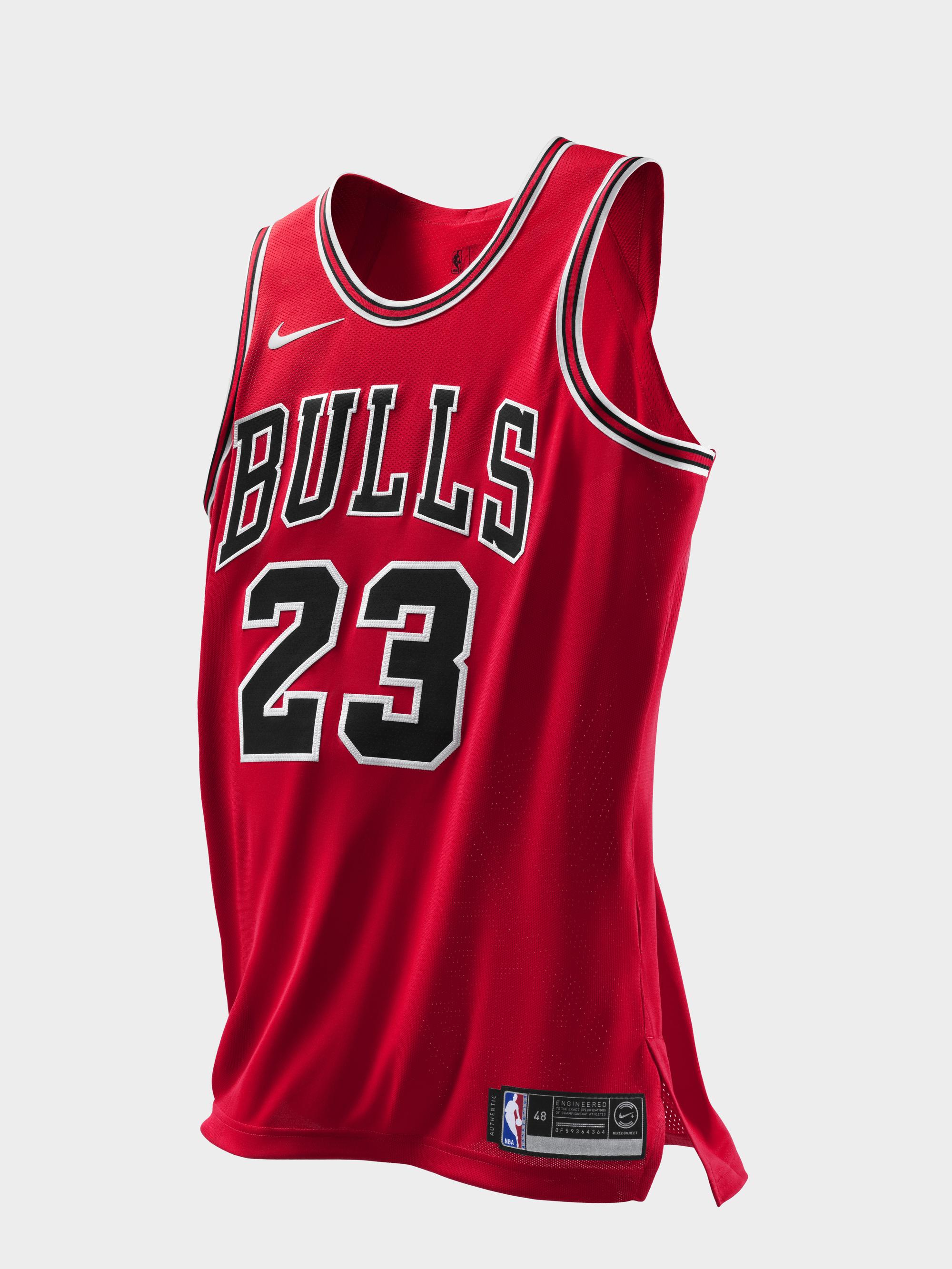 Michael Jordan authentic jersey last shot 0