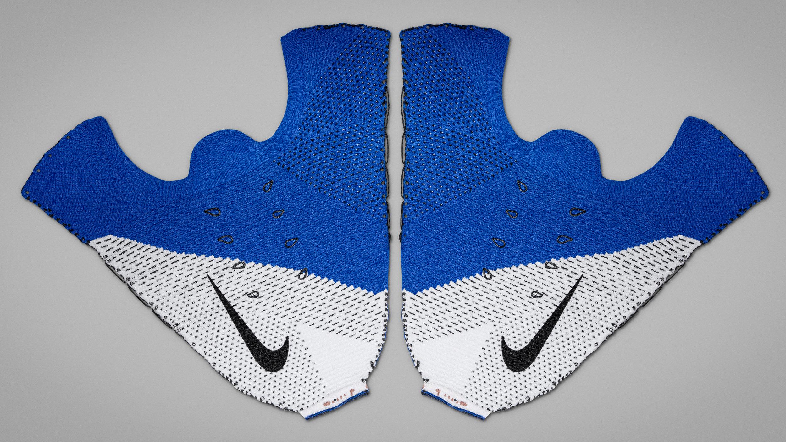 Nike Air Max 270 flyknit upper jesi small