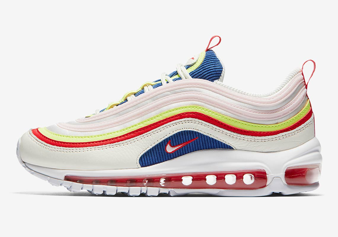 "Nike Air Max 97 SE ""Corduroy"" Gets a Playful Remake2"