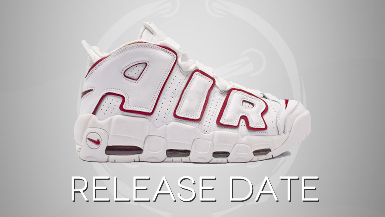 Nike-Air-More-Uptempo-White-Varsity-Red-White-Release-Date